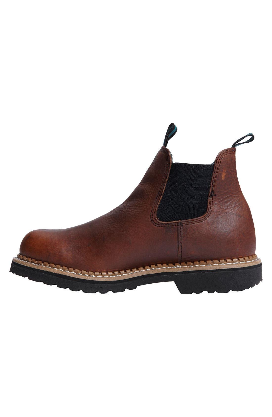 Alternate Image 3  - Georgia Boot 'Romeo' Waterproof Boot