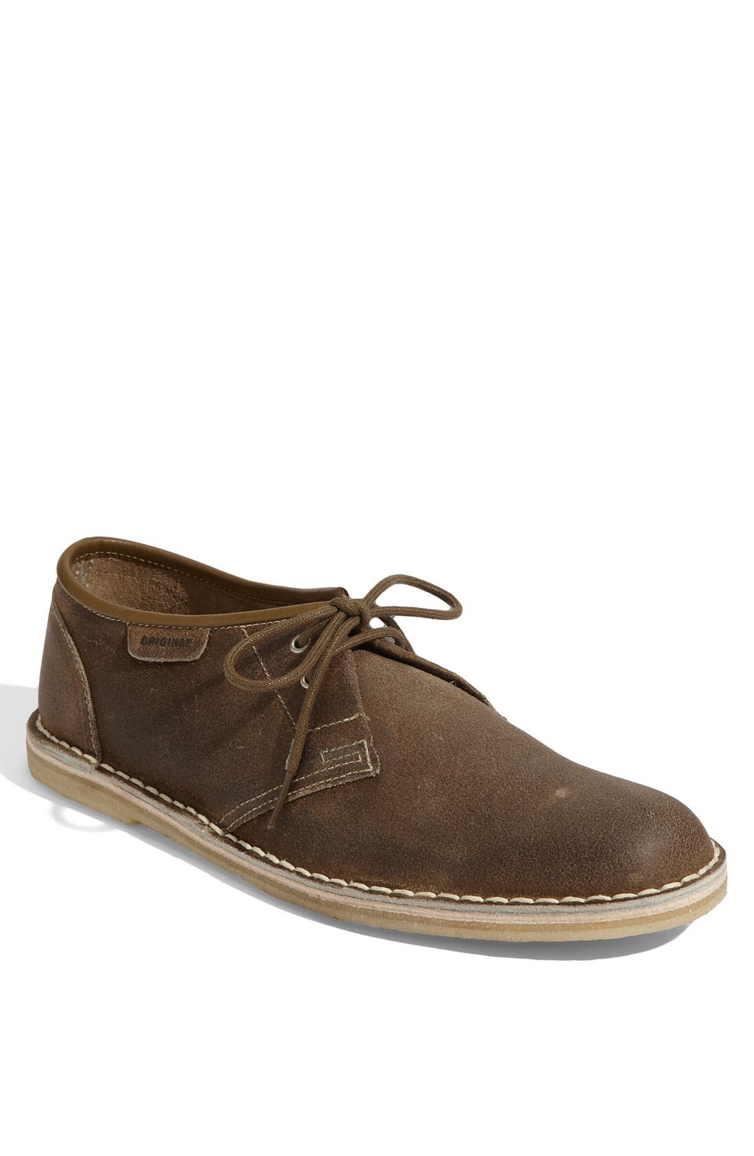 Alternate Image 1 Selected - Clarks® Originals 'Jink' Oxford   (Men)
