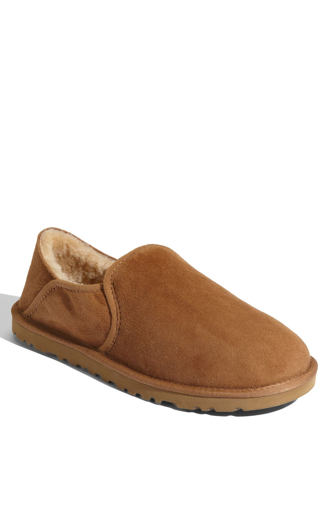 Alternate Image 1 Selected - UGG® Australia 'Kenton' Slip-On (Men)