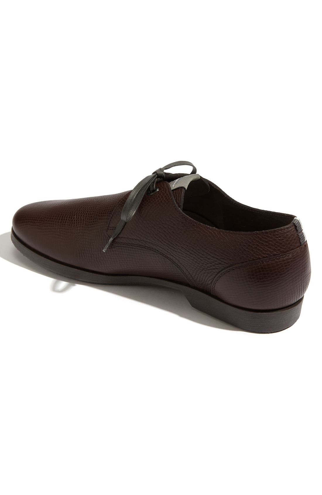 Alternate Image 2  - Salvatore Ferragamo 'Motion' Oxford