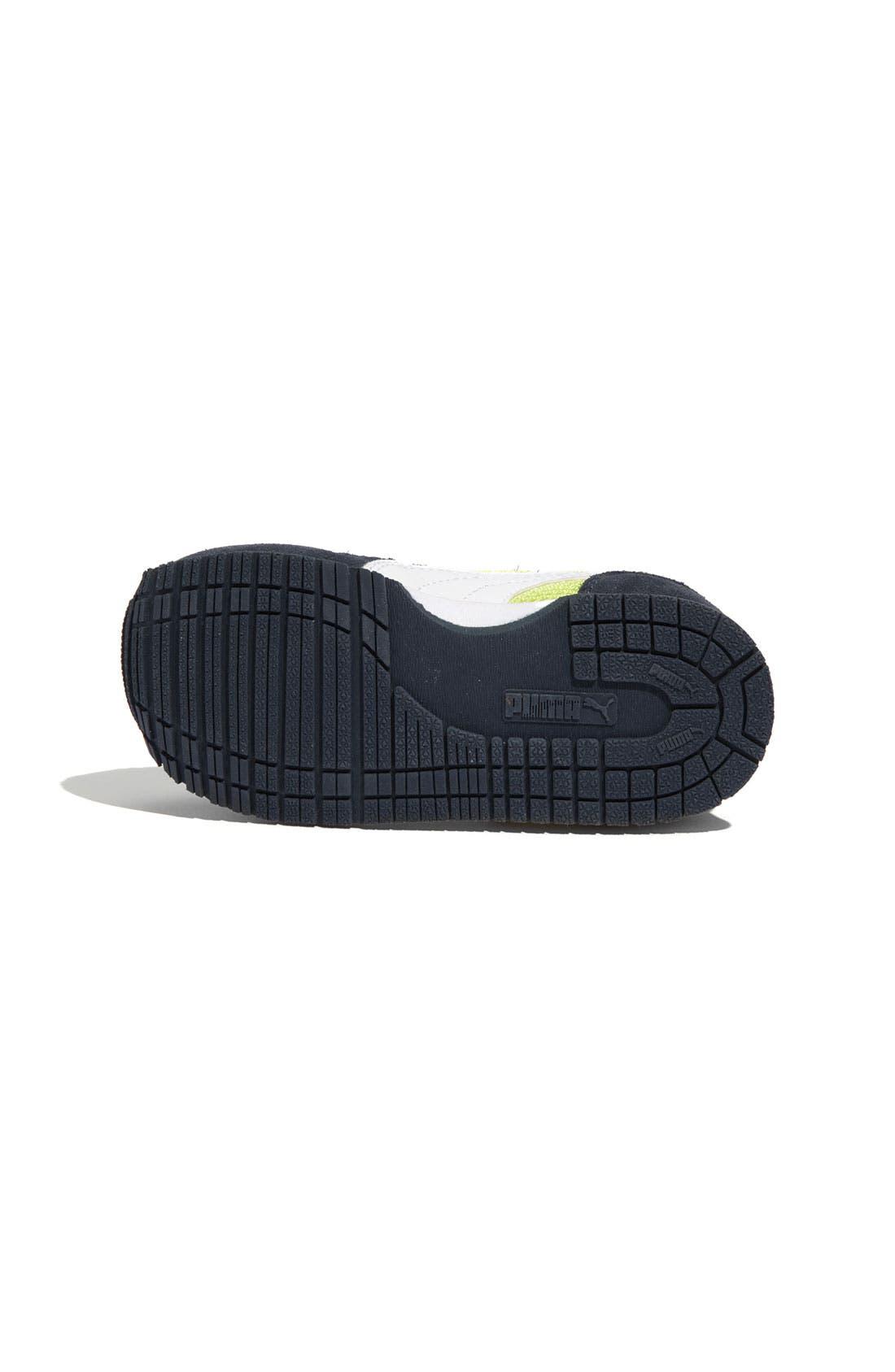 Alternate Image 4  - PUMA 'Cabana Racer' Sneaker (Baby, Walker, Toddler & Little Kid)