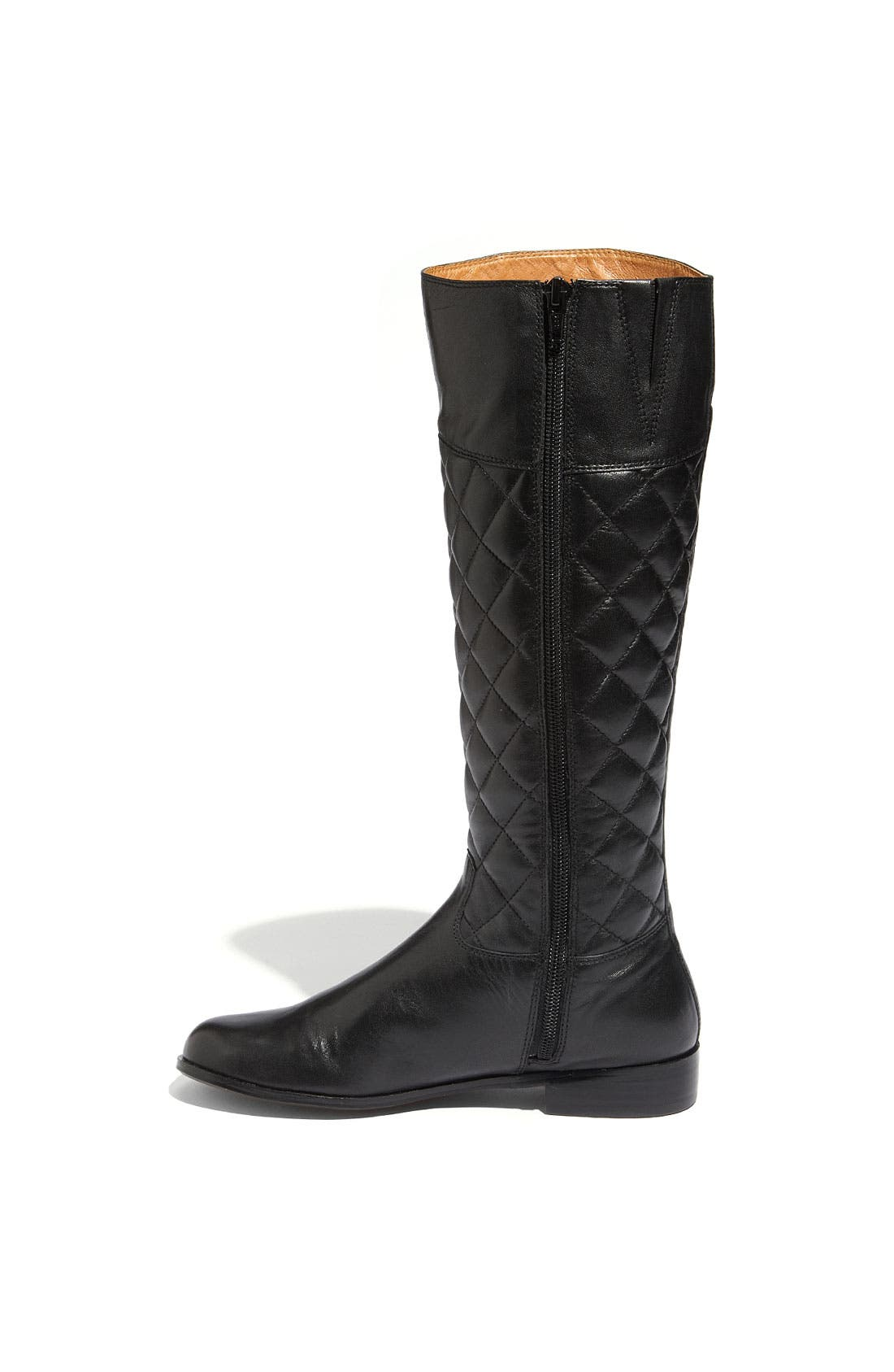 Alternate Image 2  - Corso Como 'San Angelo' Quilted Boot