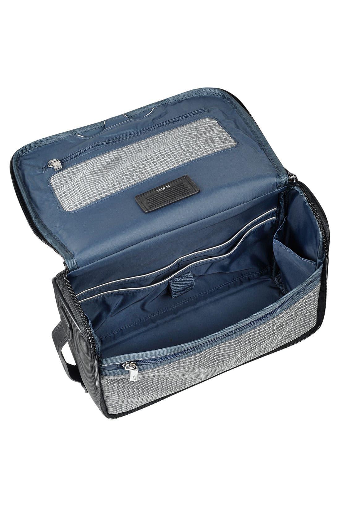 Alternate Image 3  - Tumi 'Arrivé - Barajas' Travel Kit