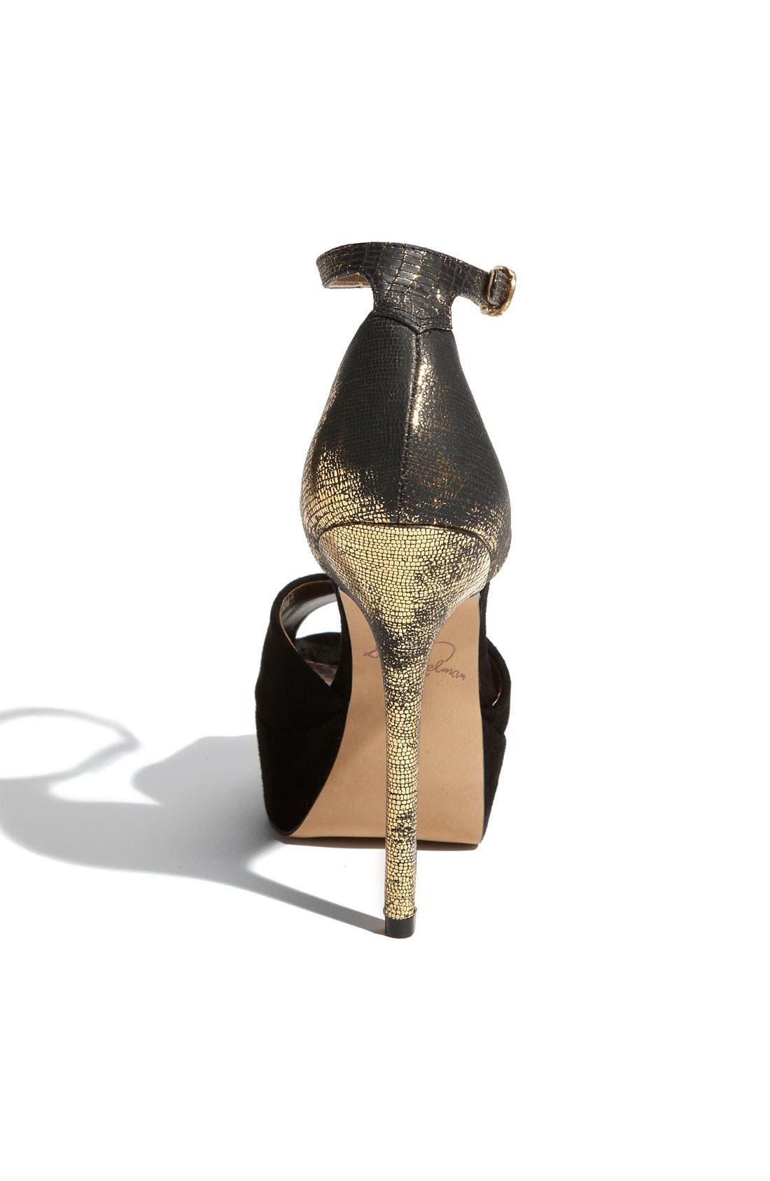 Alternate Image 4  - Sam Edelman 'Marina' Pump