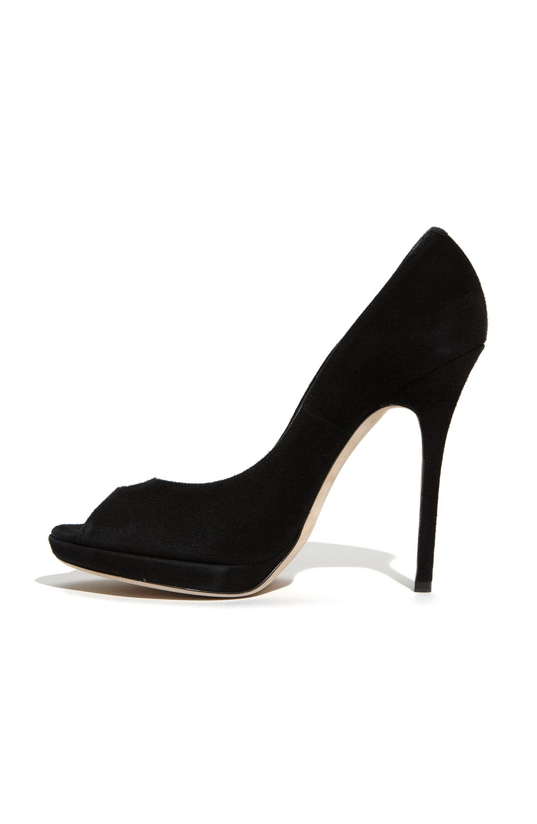 Alternate Image 2  - Jimmy Choo 'Quiet' Platform Pump