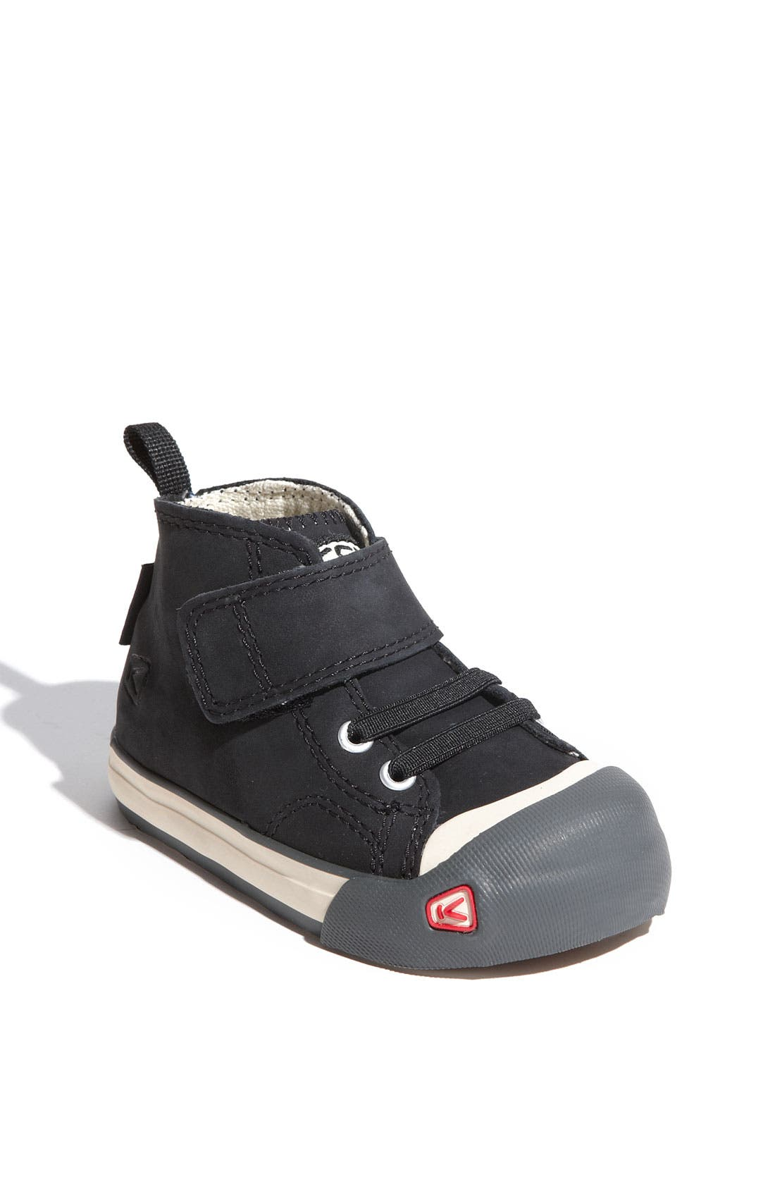 Main Image - Keen 'Coronado' High Top (Baby, Walker & Toddler)