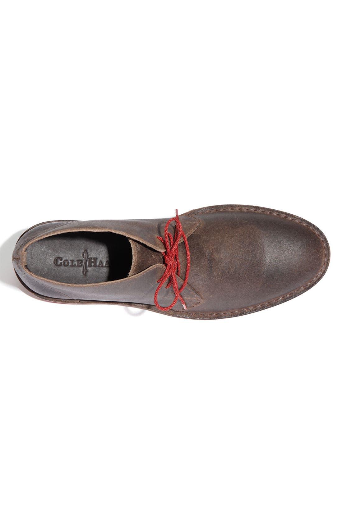 Alternate Image 3  - Cole Haan 'Paul' Chukka Boot