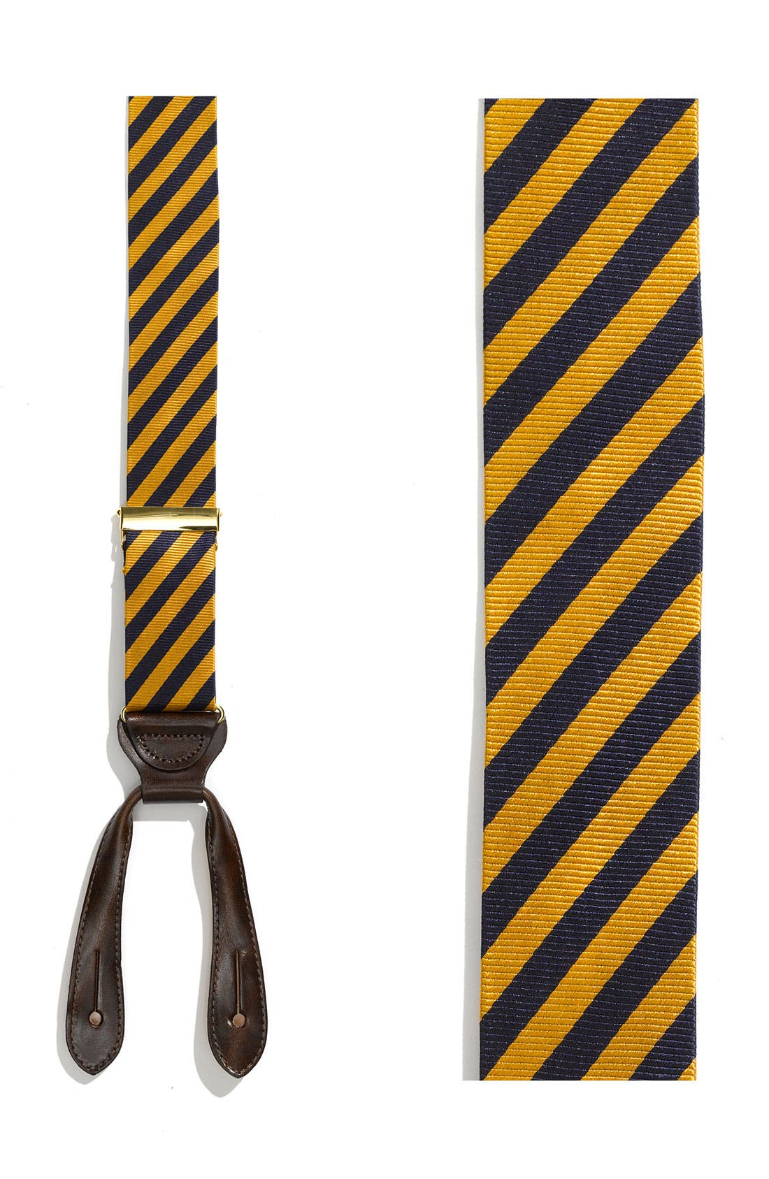 Alternate Image 1 Selected - Trafalgar 'Aldridge' Suspenders