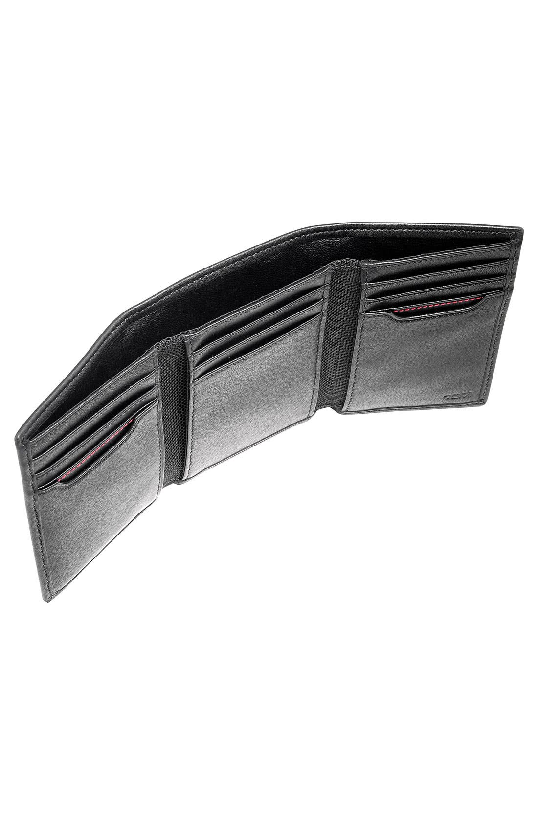 Alternate Image 3  - Tumi 'Delta - Global' Trifold Wallet