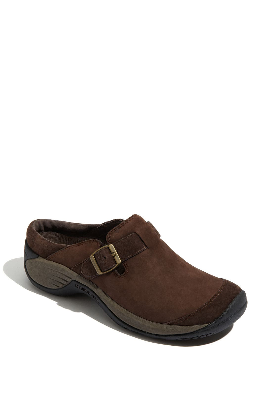 Alternate Image 1 Selected - Merrell 'Encore' Buckle Clog