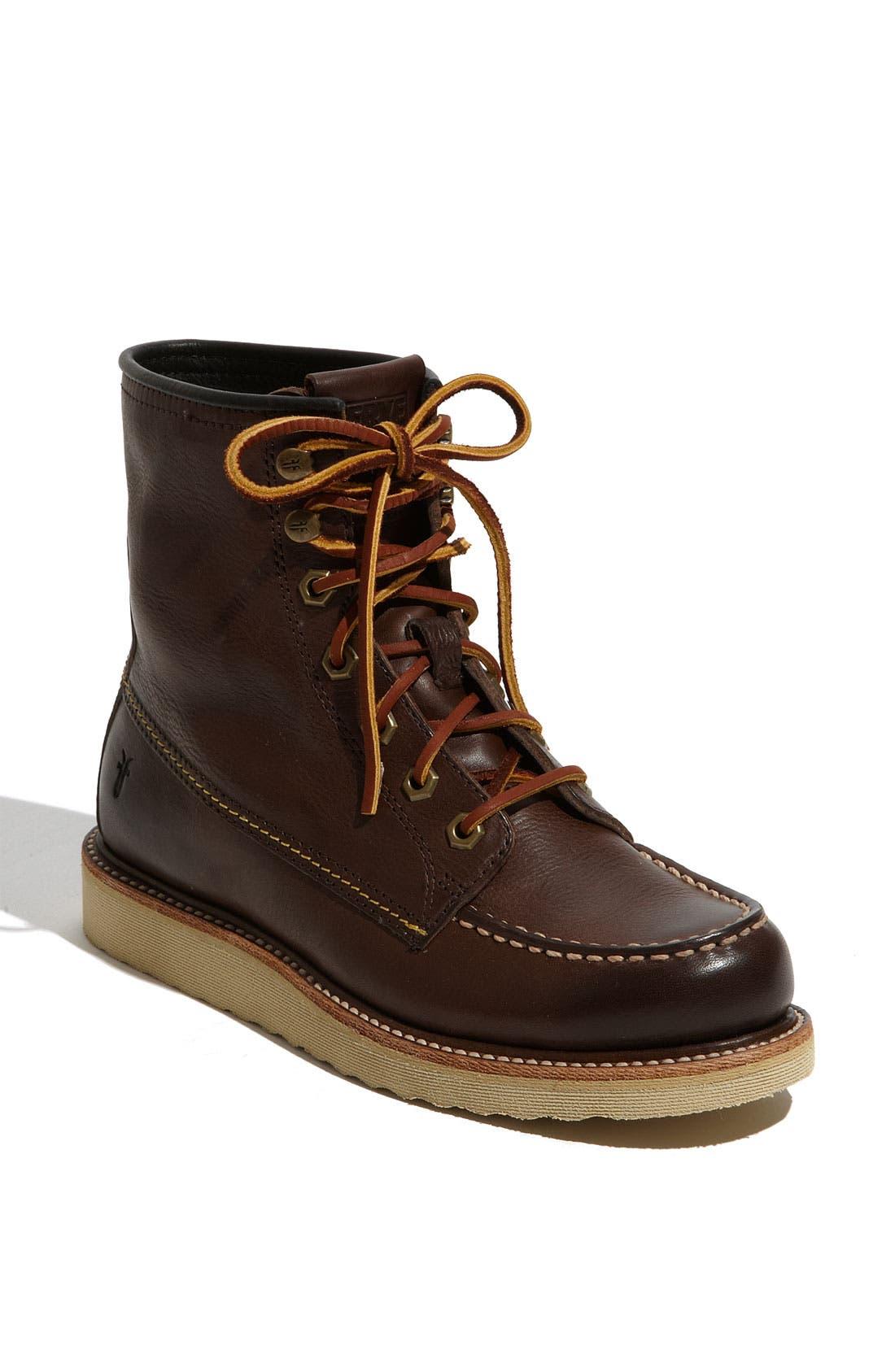 Alternate Image 1 Selected - Frye 'Dakota' Wedge Boot