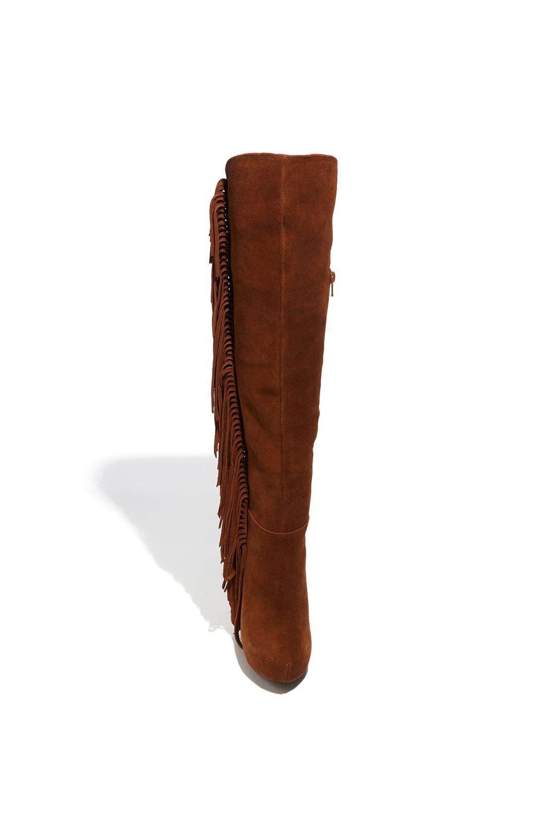 Alternate Image 3  - Steve Madden 'Badgess' Over the Knee Boot