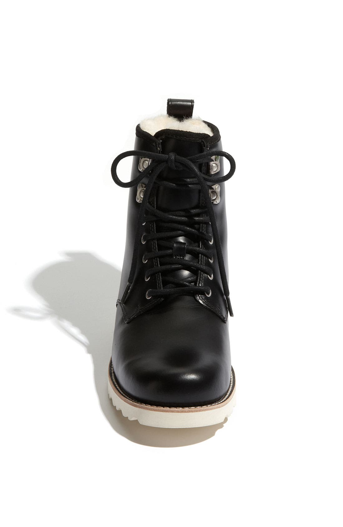 Alternate Image 3  - UGG® Australia 'Hannen' Boot (Men)