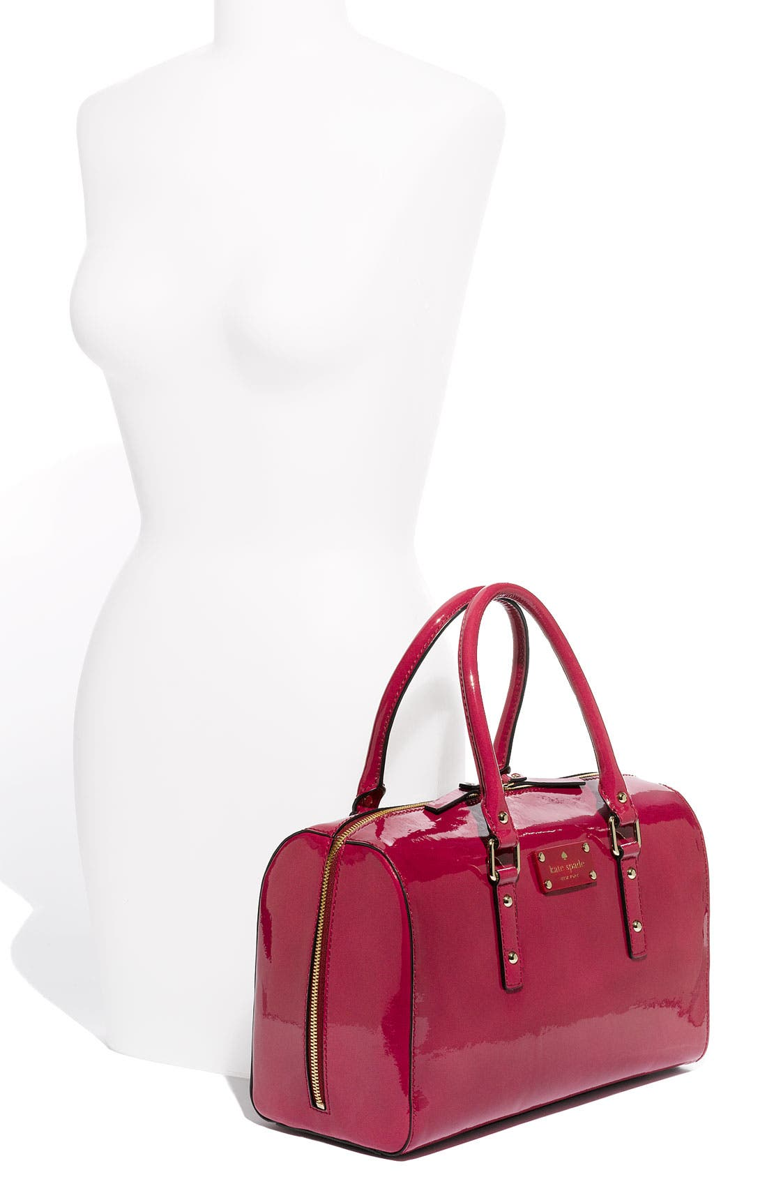Alternate Image 2  - kate spade new york 'flicker - melinda' satchel