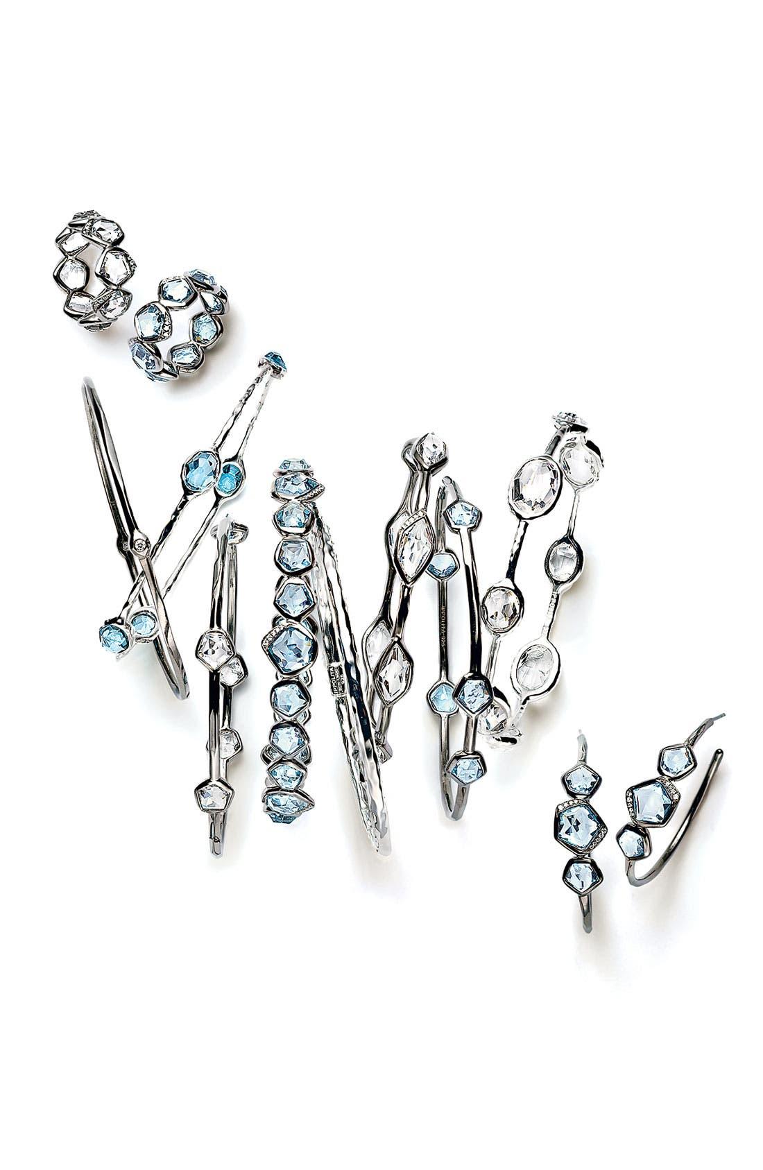 Alternate Image 2  - Ippolita 'Wicked' Multi Stone & Diamond Accent Ring
