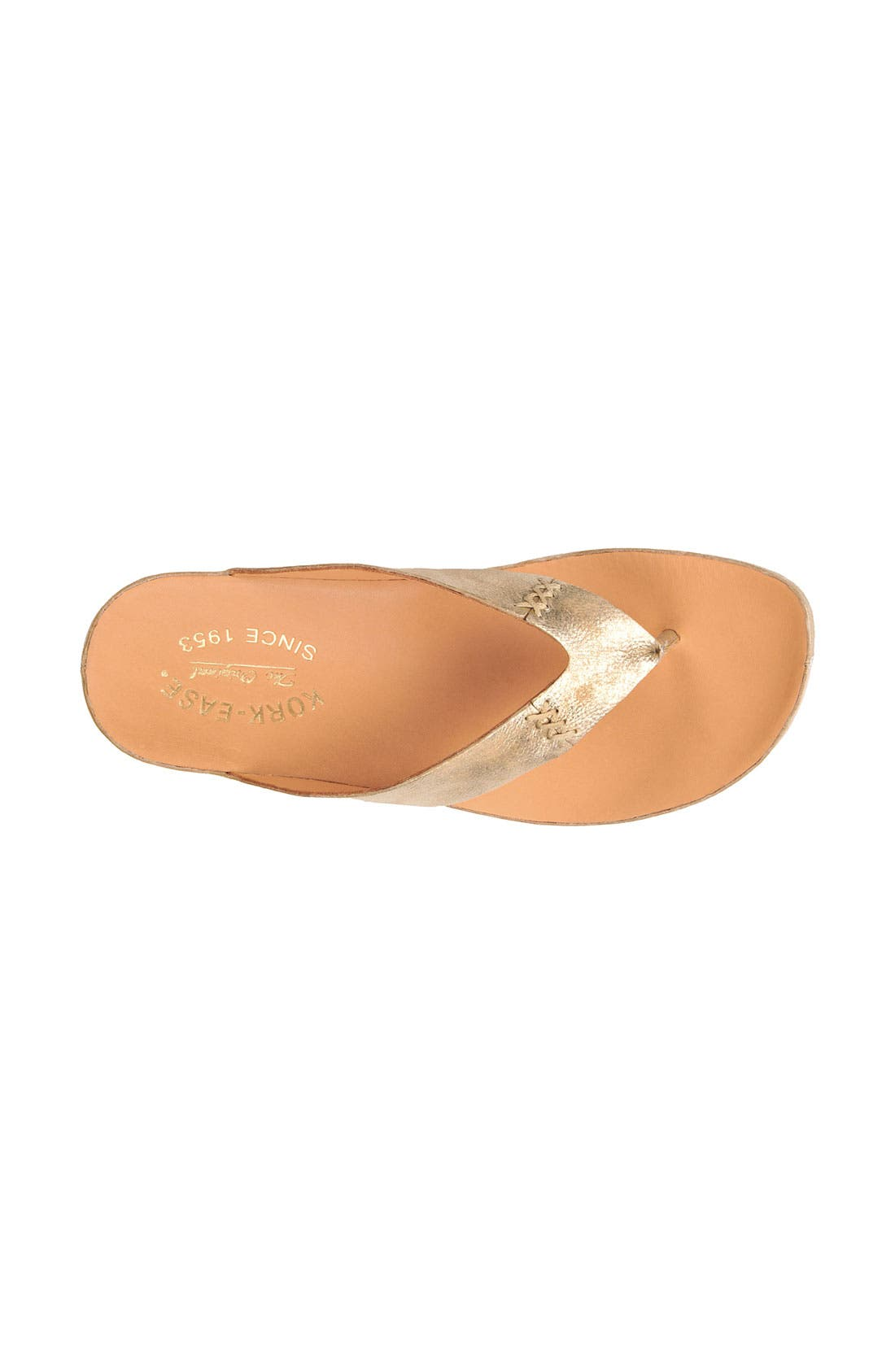 Alternate Image 4  - Kork-Ease 'Rachel' Sandal