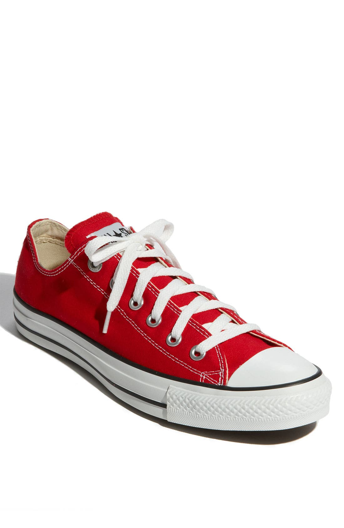 Alternate Image 1 Selected - Converse Chuck Taylor® Low Sneaker (Men)