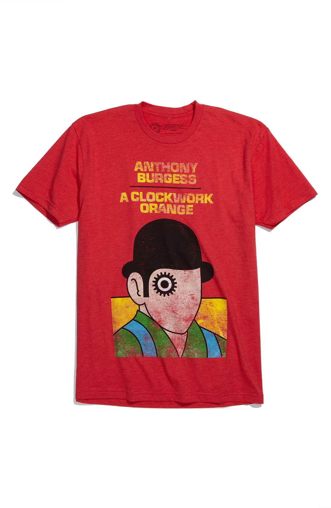 Main Image - Out of Print 'A Clockwork Orange' Graphic T-Shirt (Men)