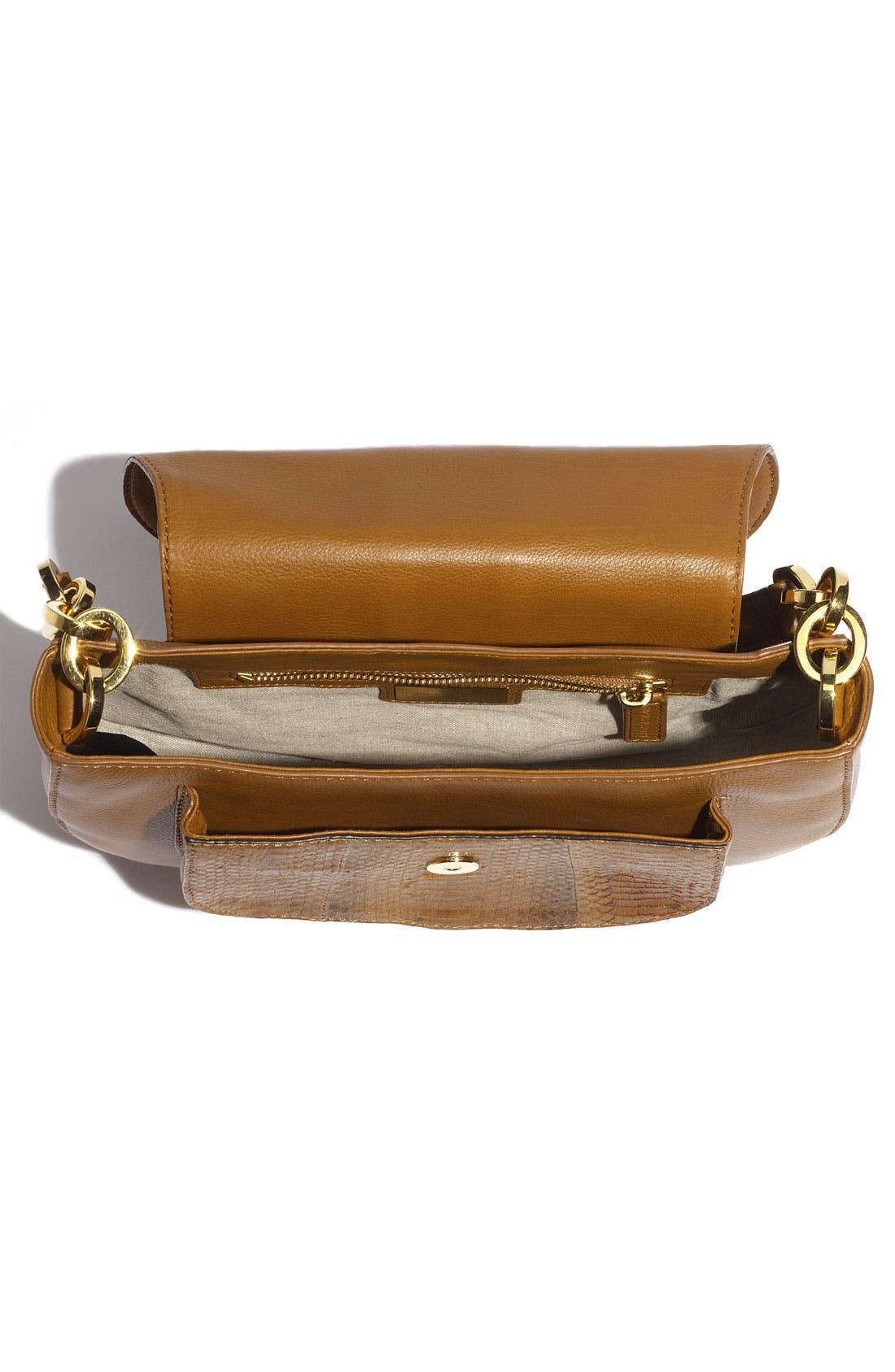 Alternate Image 3  - Michael Kors 'Tonne' Shoulder Bag