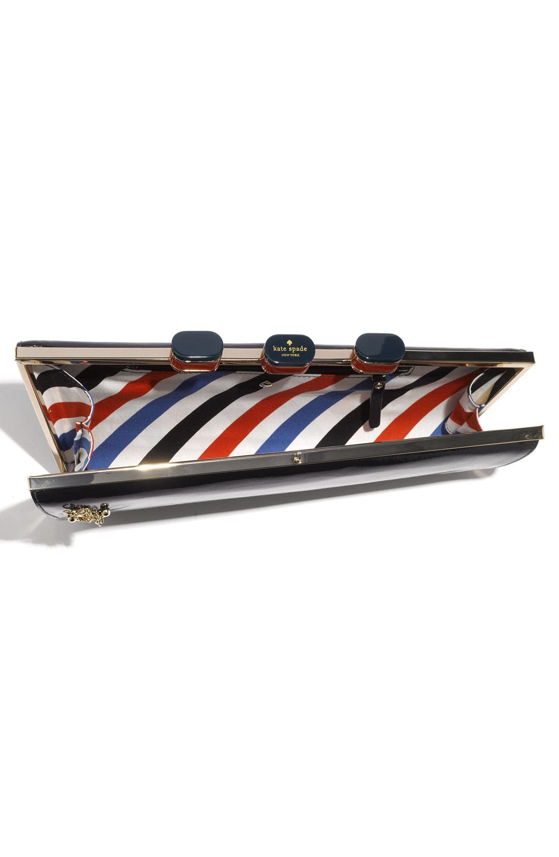 Alternate Image 3  - kate spade new york 'barclay street' ship clutch