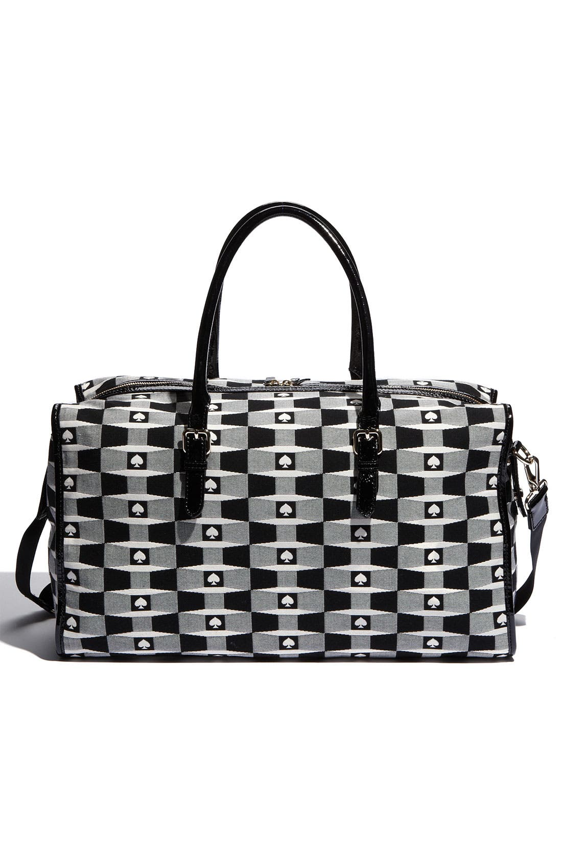 Alternate Image 4  - kate spade new york 'adara' tote