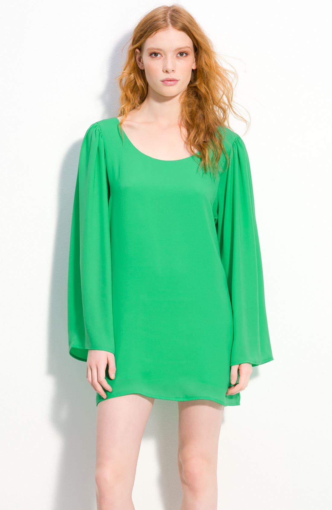 Alternate Image 1 Selected - Rory Beca 'Krish' Minidress
