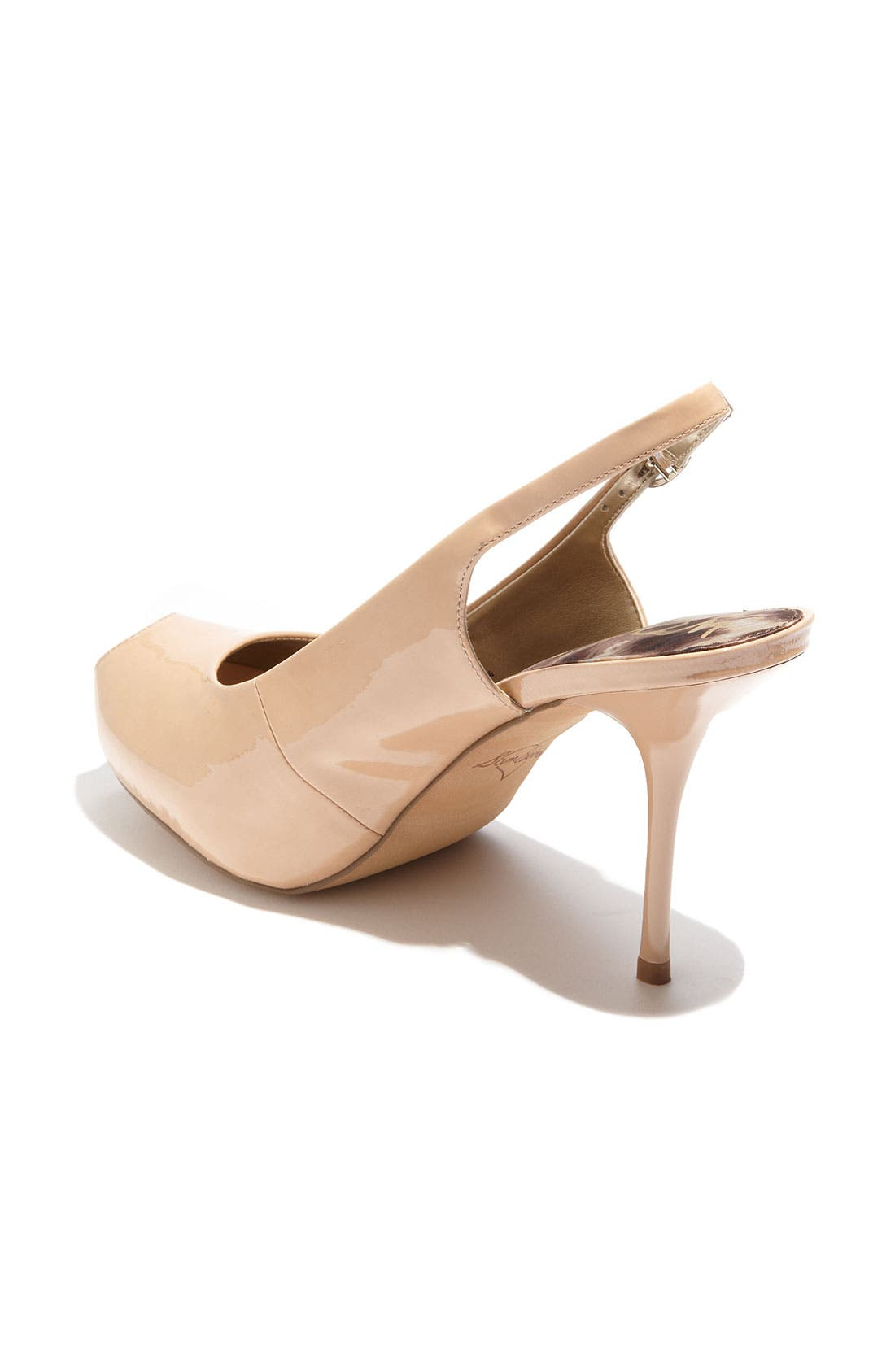 Alternate Image 4  - Sam Edelman 'Evelyn' Pump