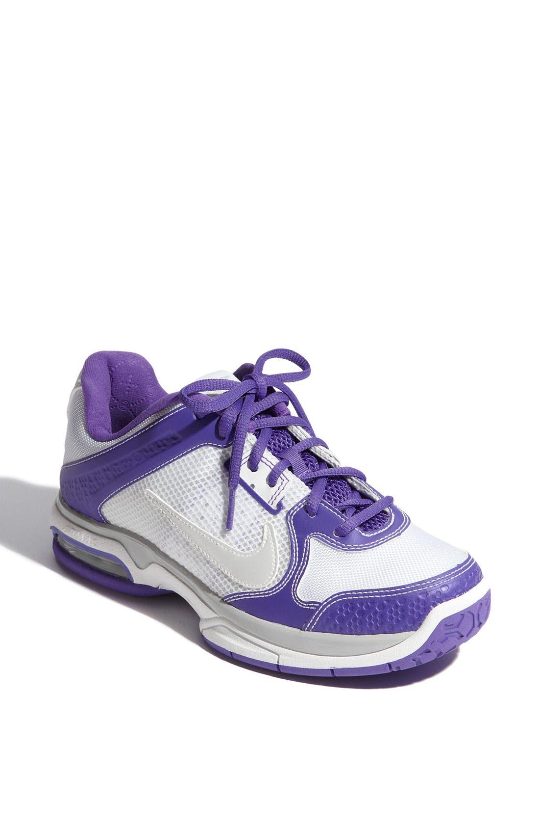 Alternate Image 1 Selected - Nike 'Air Max Mirabella 3' Tennis Shoe (Women)