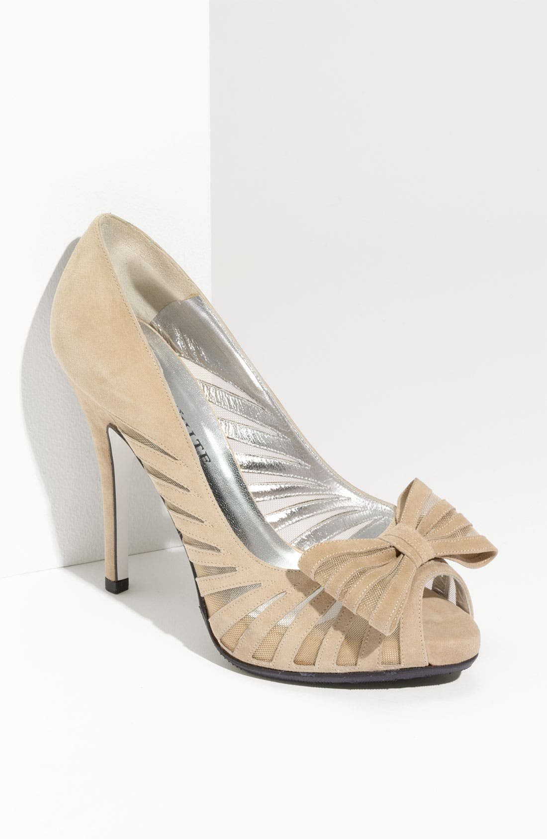 Alternate Image 1 Selected - Ron White 'Jayla' Pump