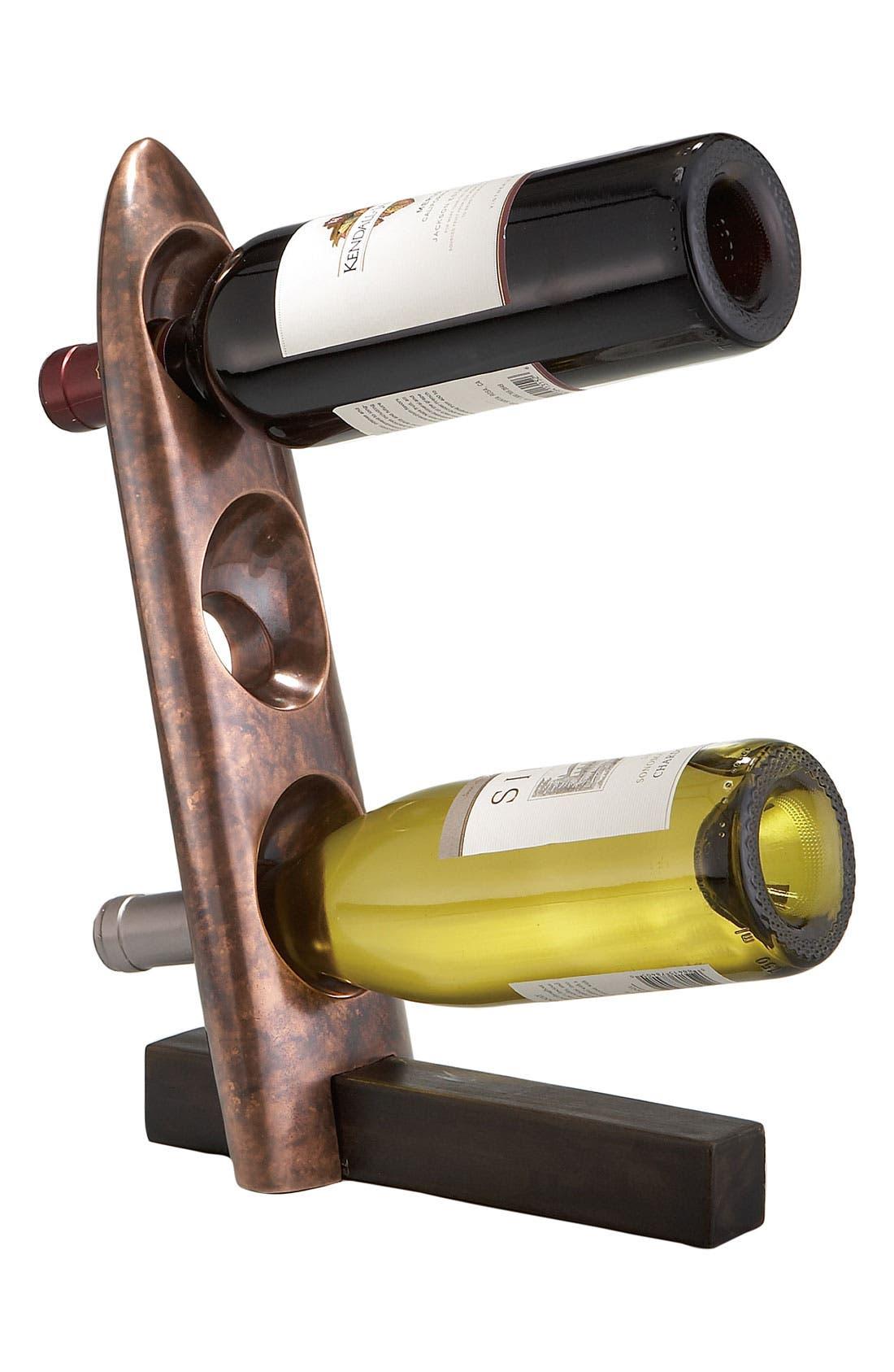 Alternate Image 2  - Nambé 'Heritage' Wine Sling