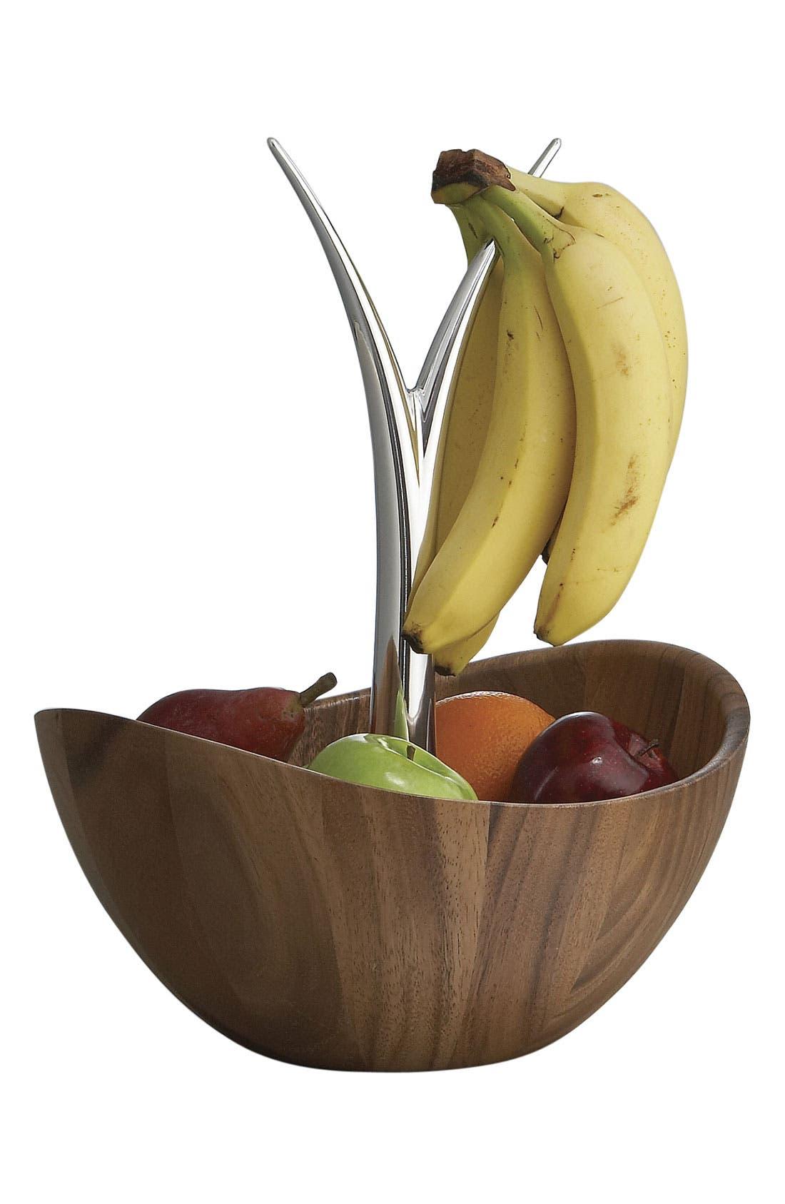 Nambé 'Fruit Tree' Bowl