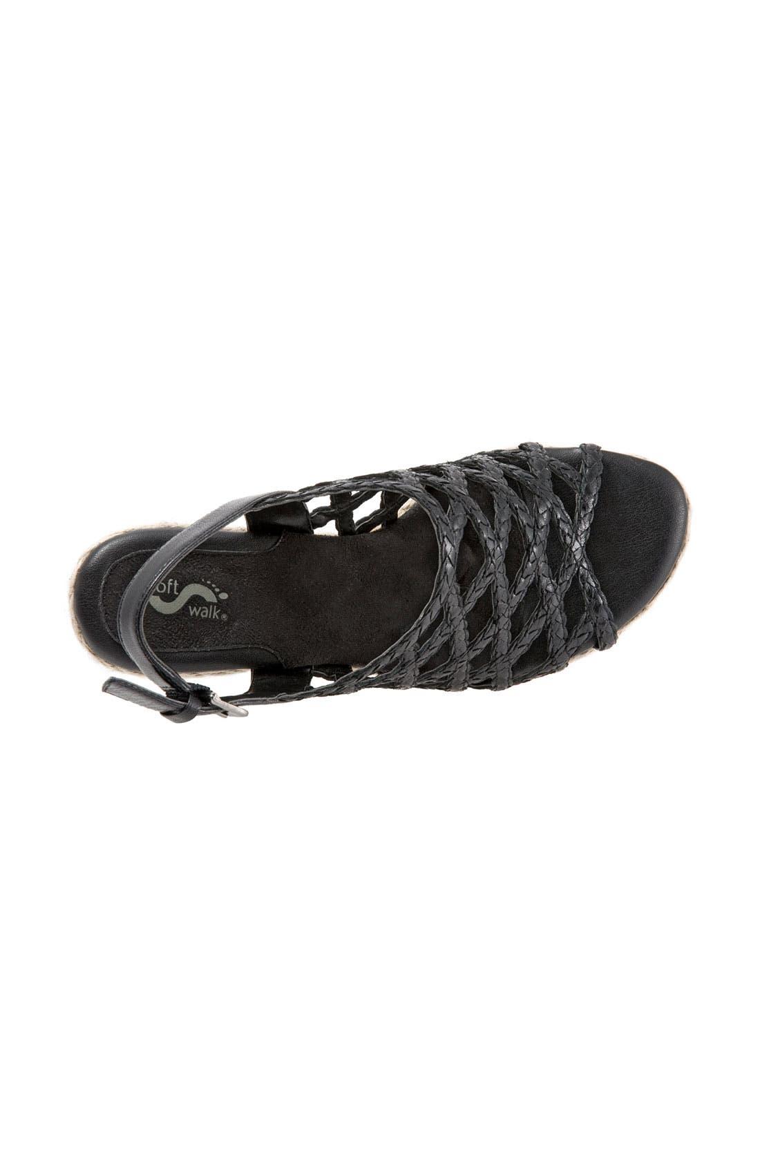 Alternate Image 3  - SoftWalk® 'St. Croix' Sandal