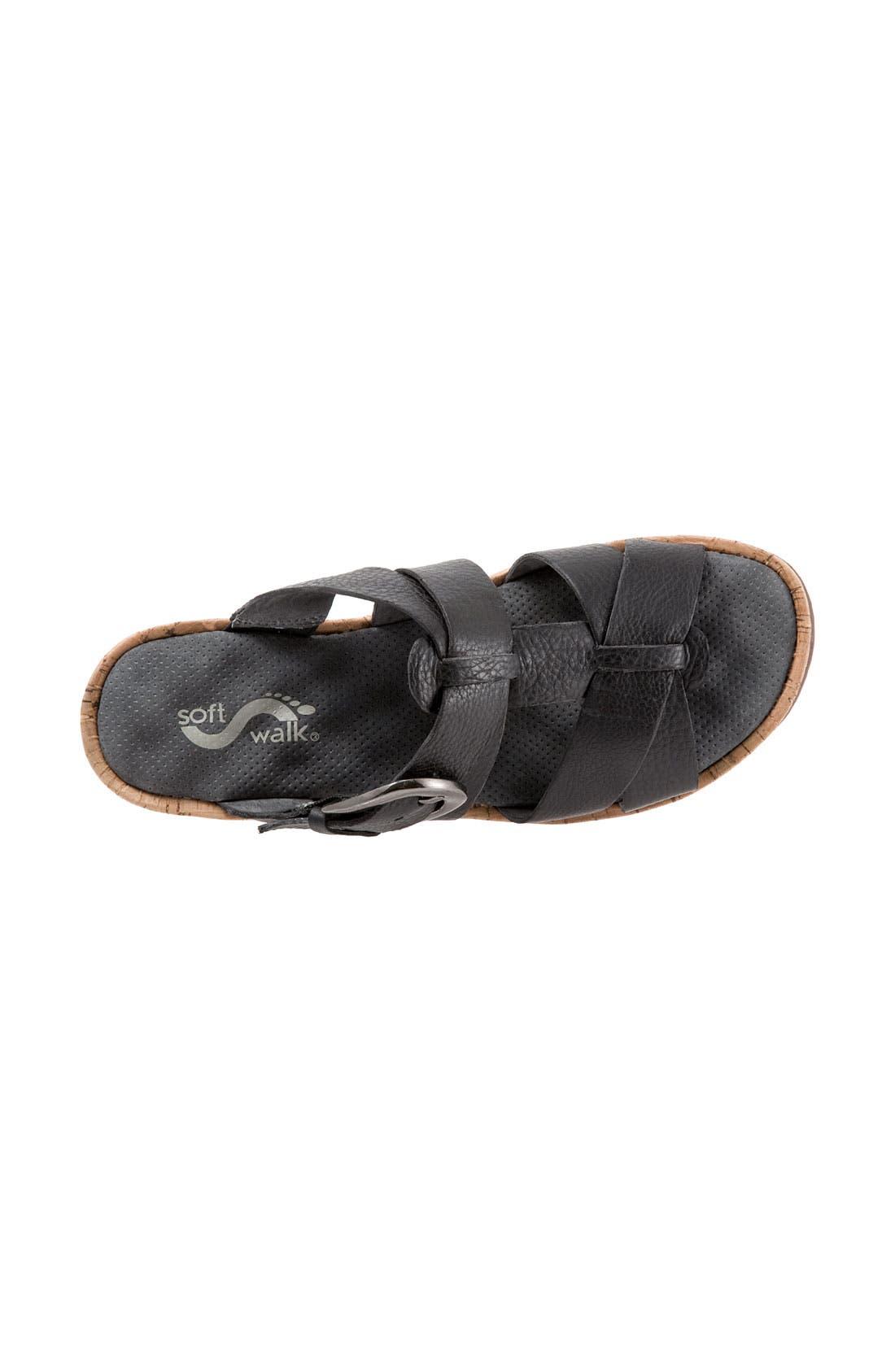 Alternate Image 3  - SoftWalk® 'Berkeley' Sandal