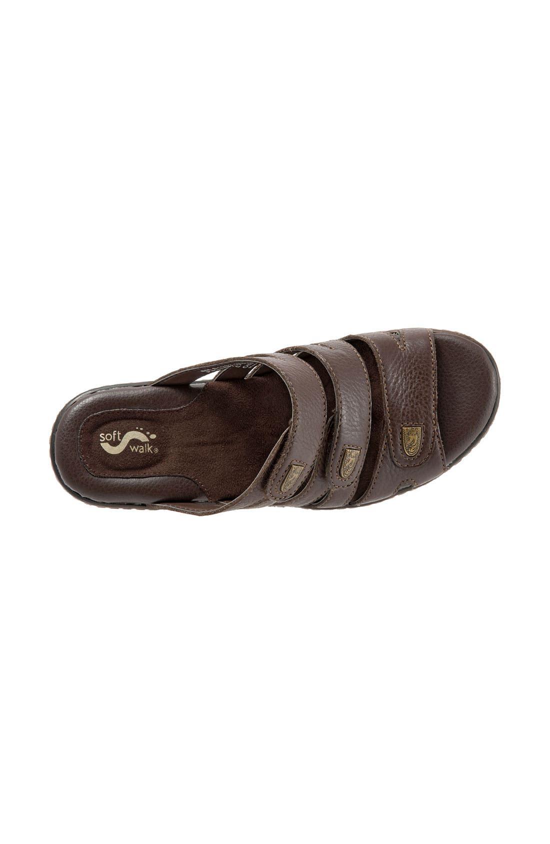 Alternate Image 3  - SoftWalk® 'Macon' Sandal