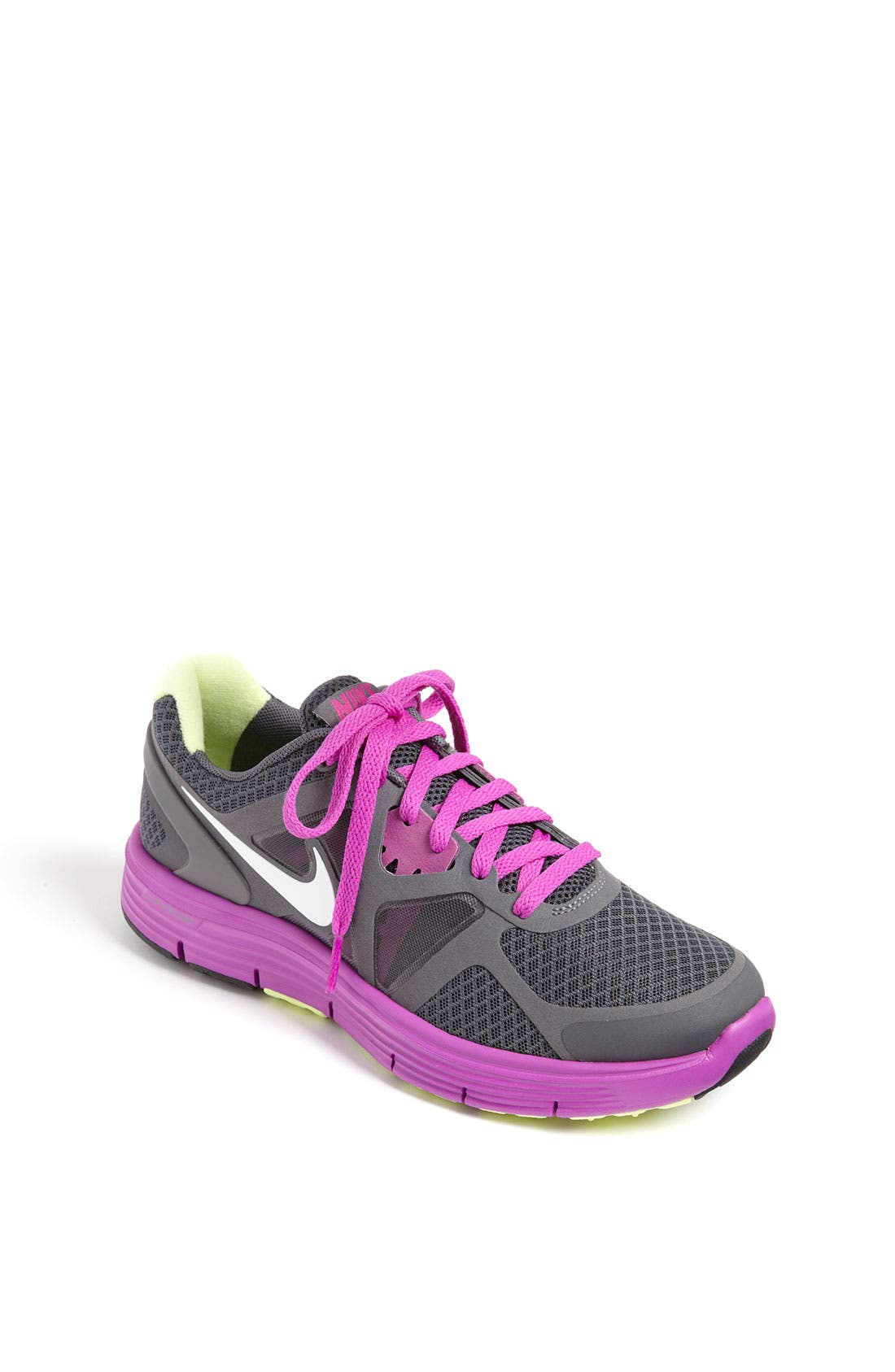 Alternate Image 1 Selected - Nike 'LunarGlide 3' Running Shoe (Toddler, Little Kid & Big Kid)