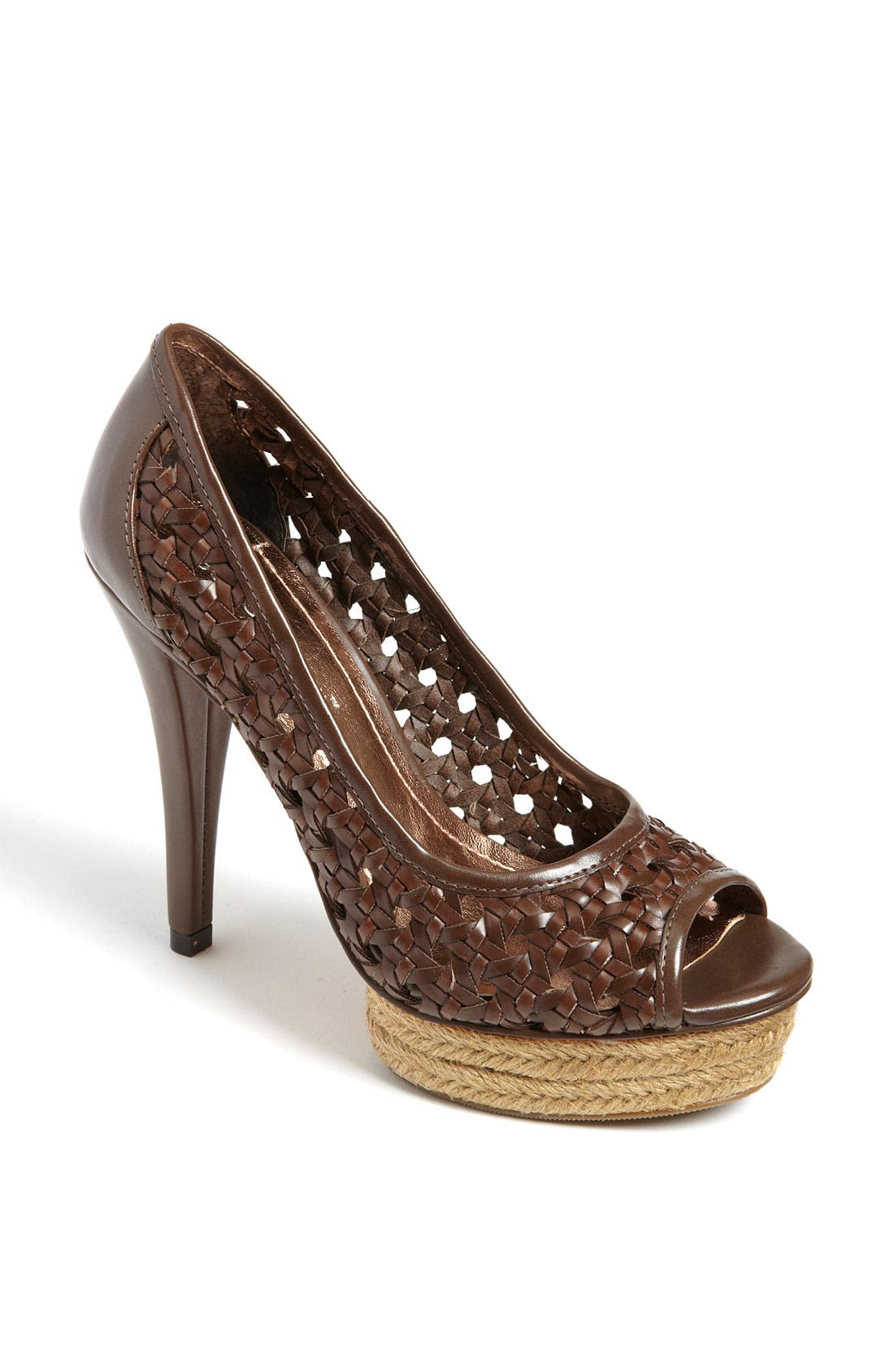 Alternate Image 1 Selected - BCBGeneration 'Orlando' Pump