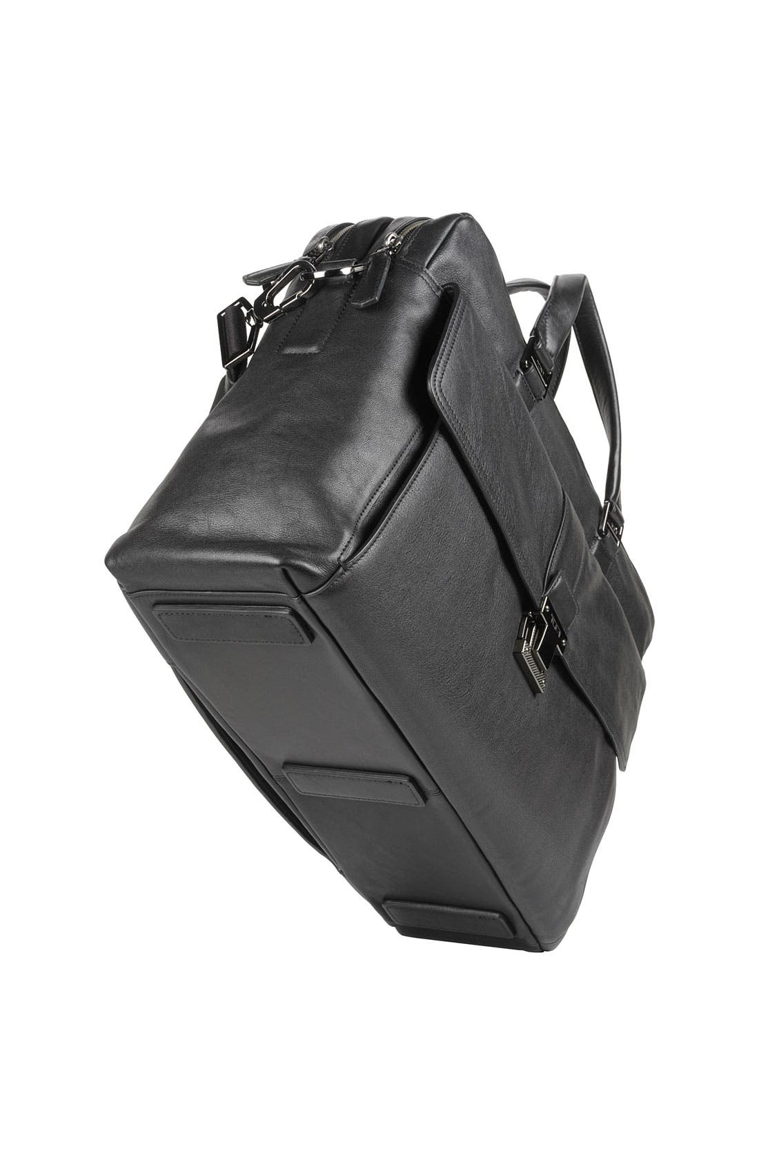 Alternate Image 5  - Tumi 'Beacon Hill - Chestnut Large' Laptop Briefcase