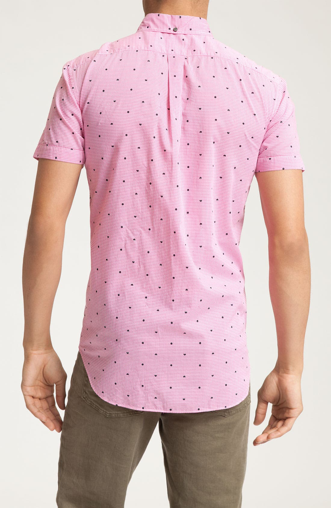 Alternate Image 2  - MARC BY MARC JACOBS 'Hearts & Dots' Shirt