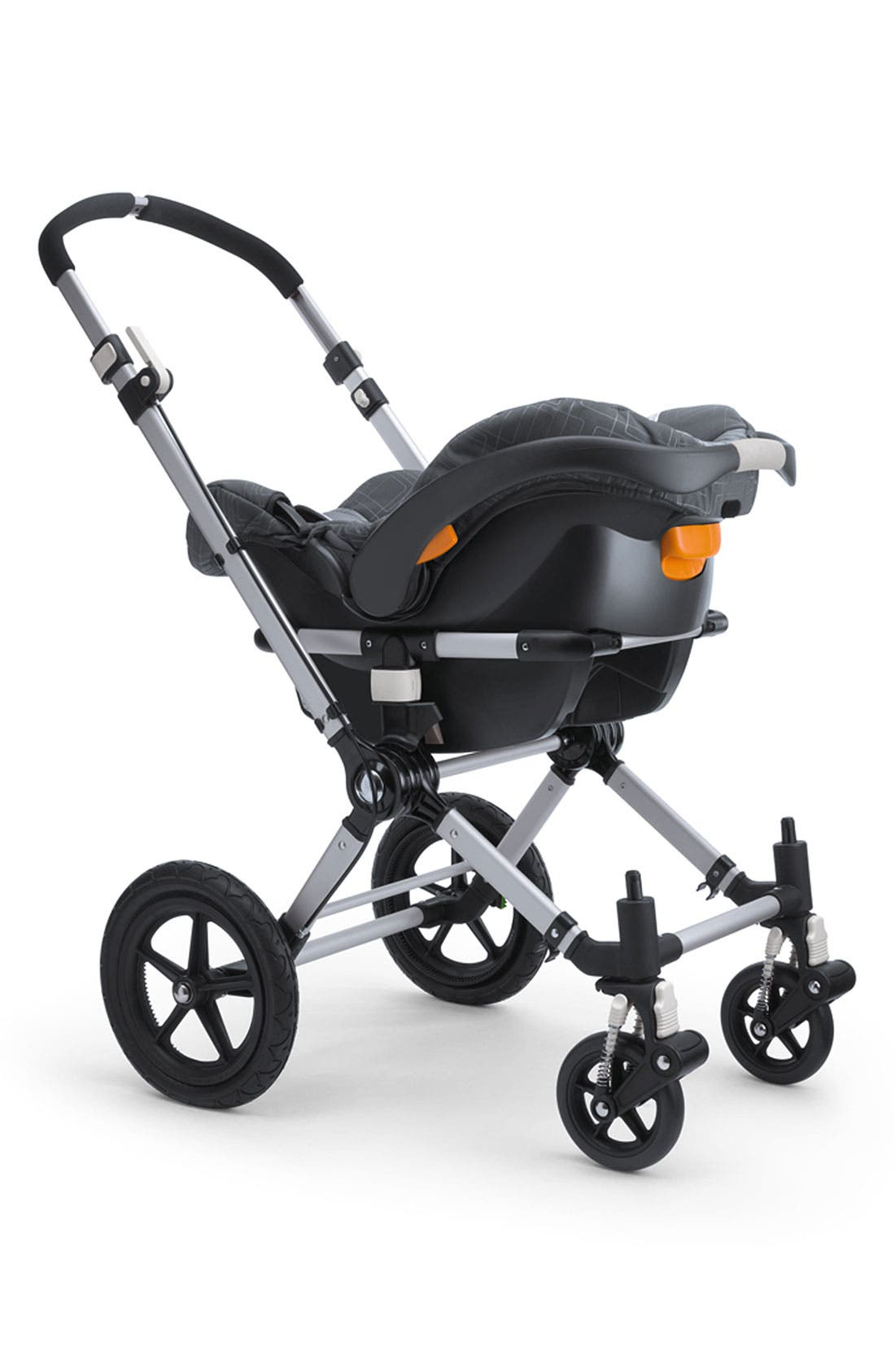 Alternate Image 2  - Bugaboo Cameleon Stroller to Chicco® Car Seat Adaptor