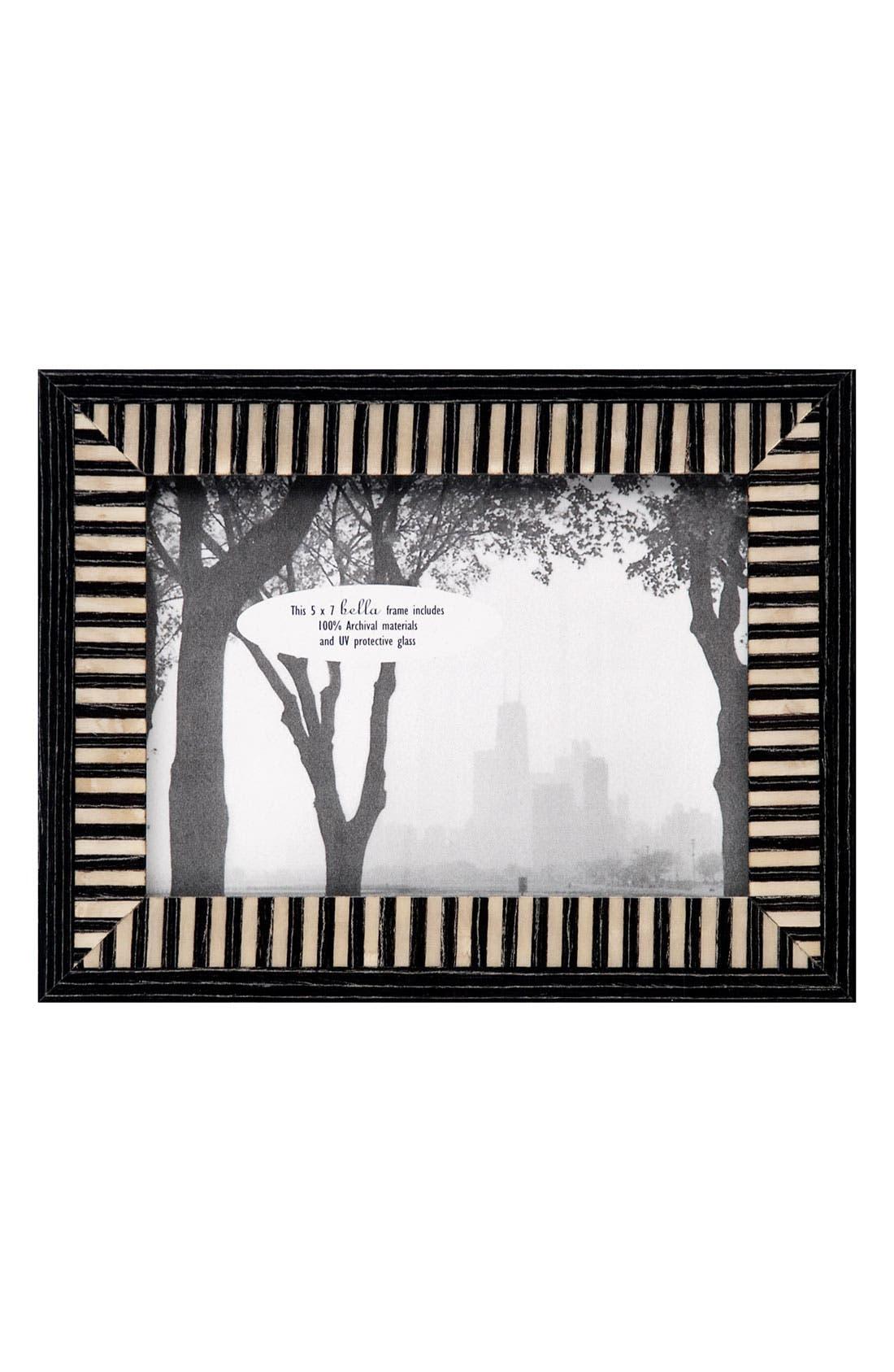 Alternate Image 2  - Bella Moulding 'Liberace' Picture Frame