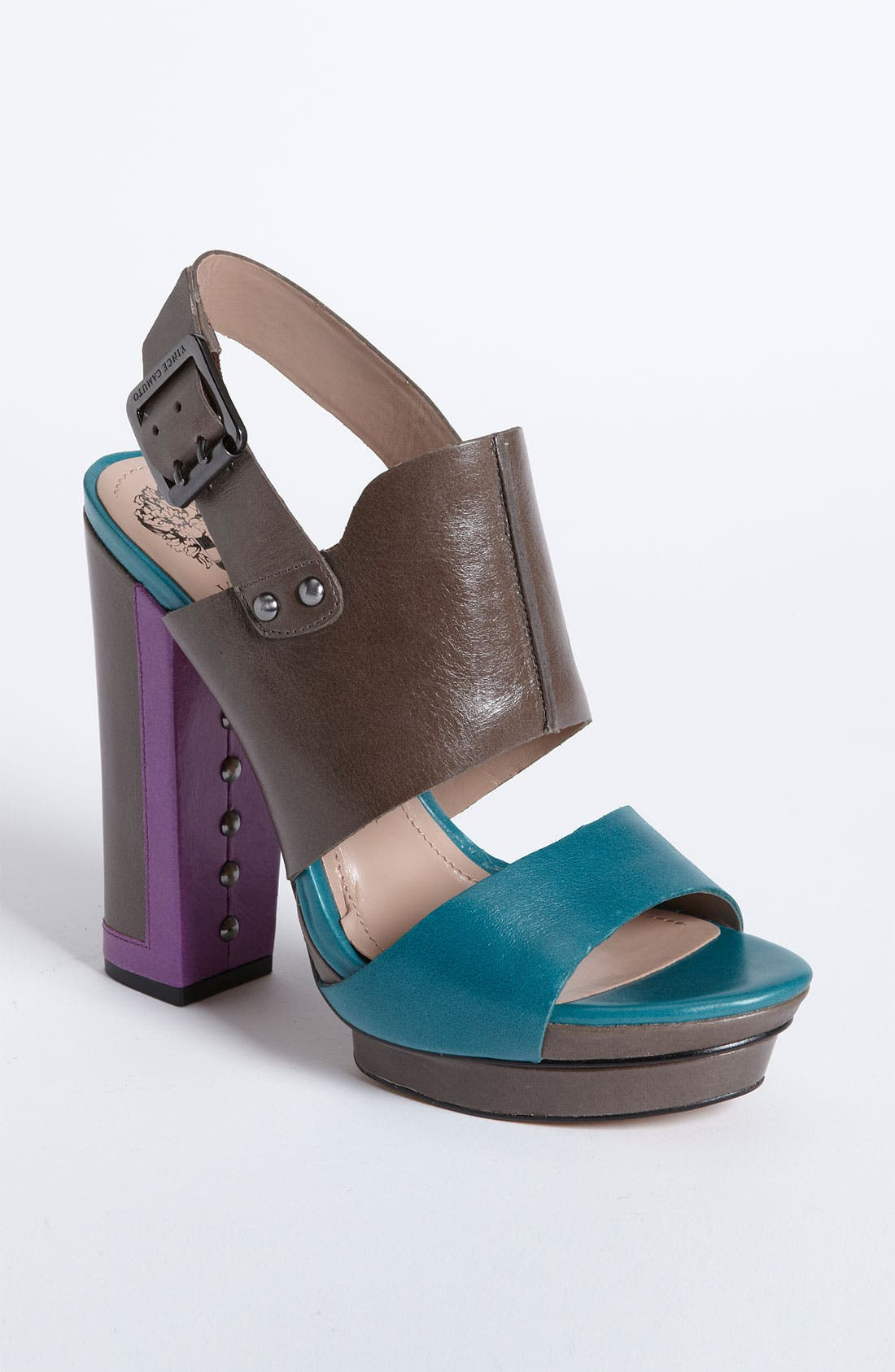 Alternate Image 1 Selected - Vince Camuto 'Persh' Sandal (Exclusive)