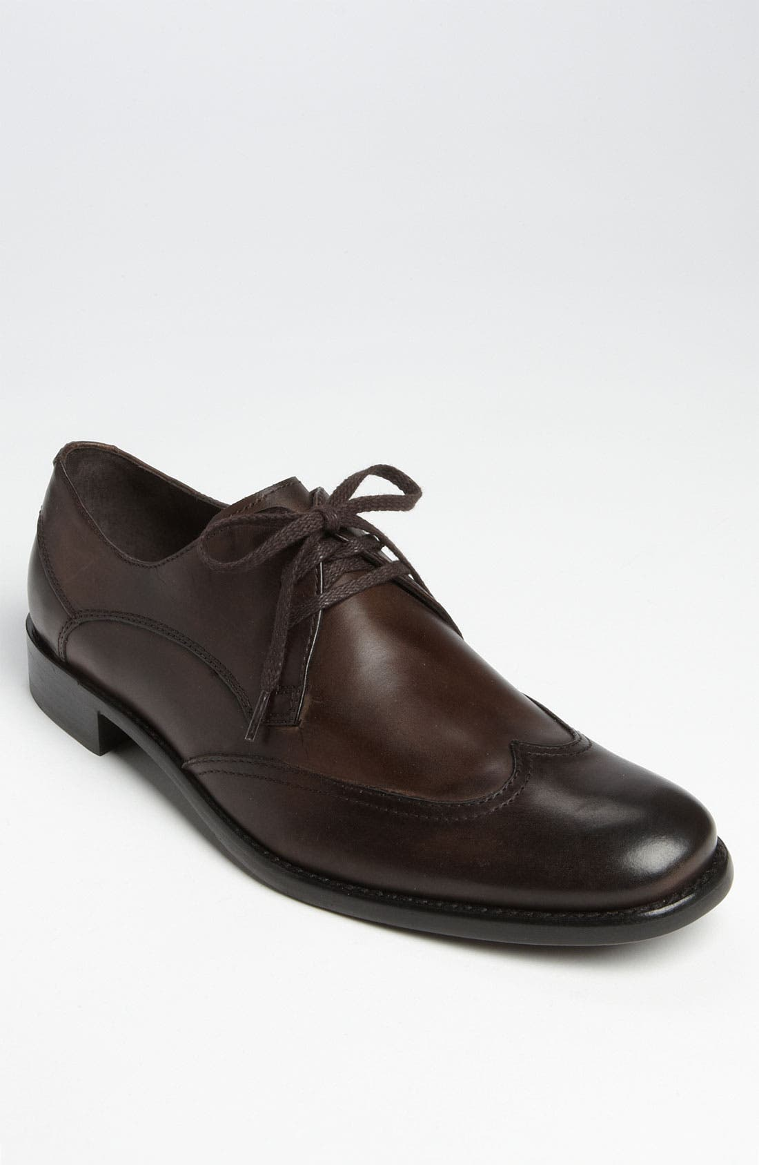 Main Image - John Varvatos Star USA Wingtip Oxford