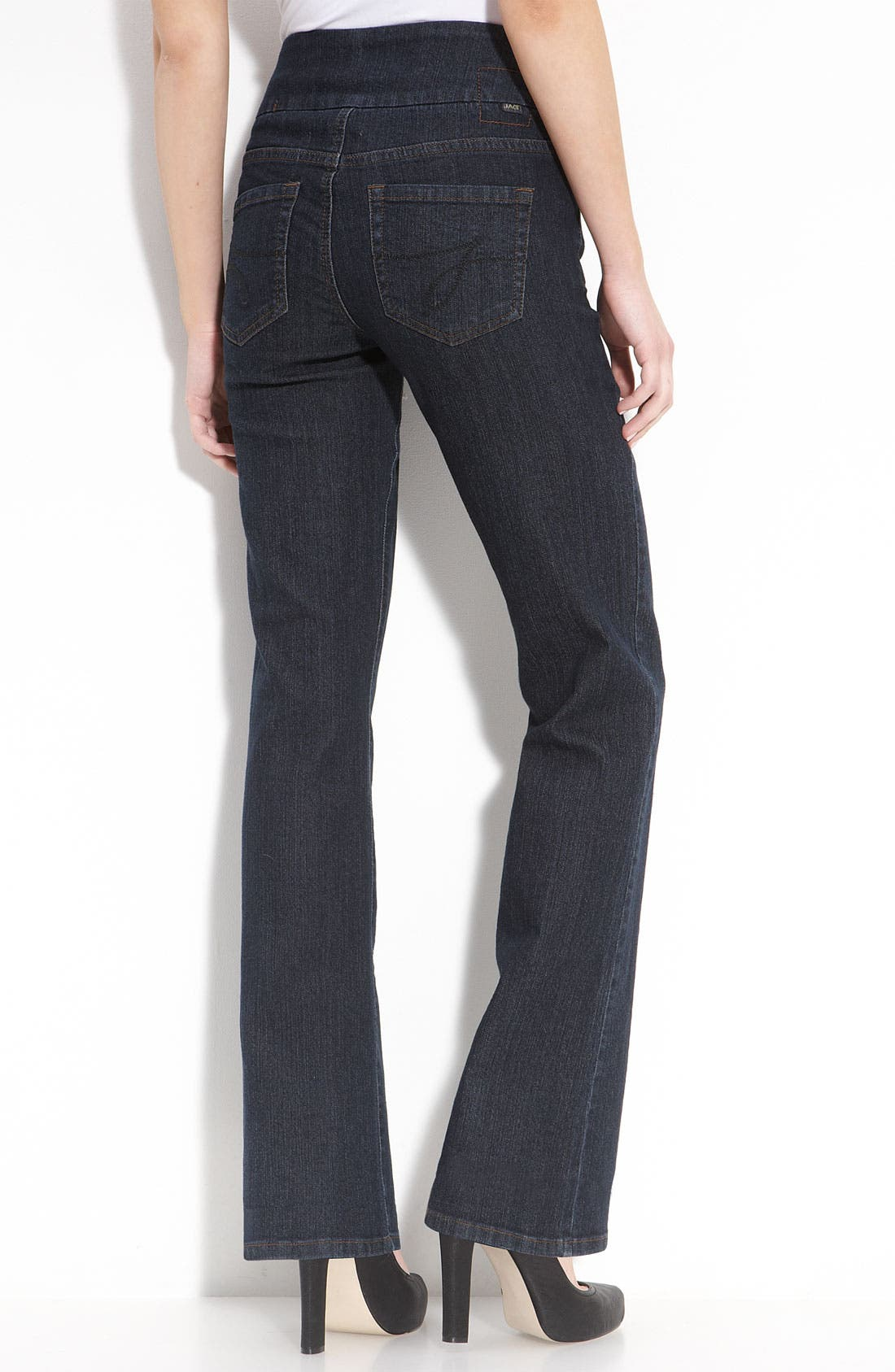 Alternate Image 2  - Jag Jeans 'Paley' Bootcut Jeans