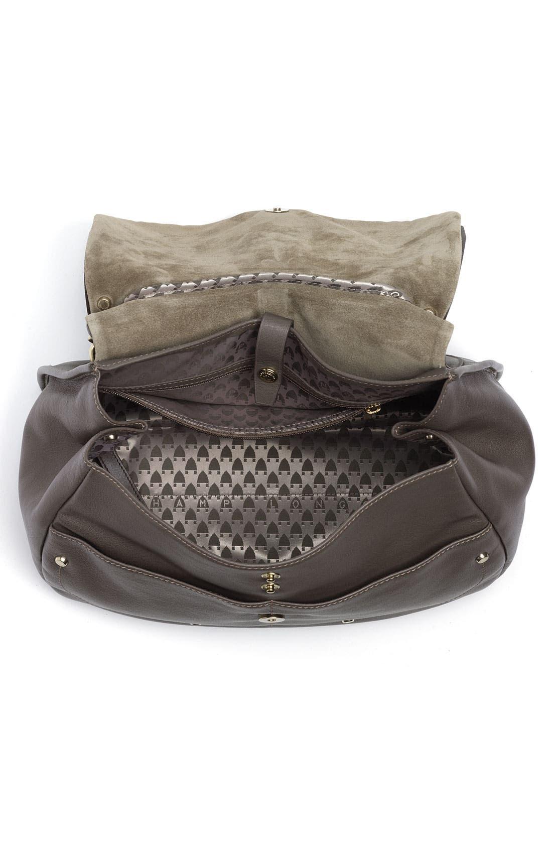 Alternate Image 3  - Longchamp 'Balzane' Hobo