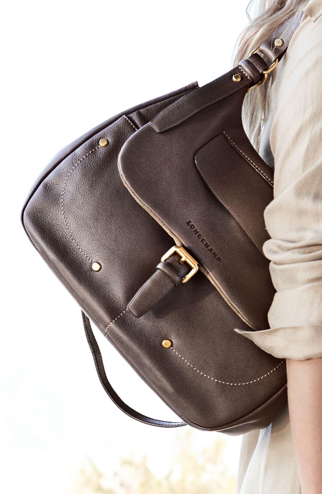 Alternate Image 5  - Longchamp 'Balzane' Hobo