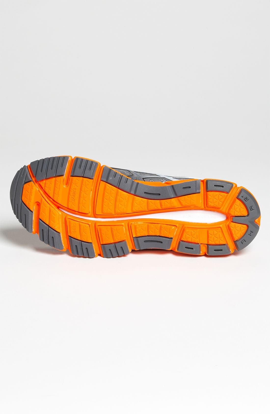 Alternate Image 4  - ASICS® 'GEL-Cirrus 33' Running Shoe (Men)