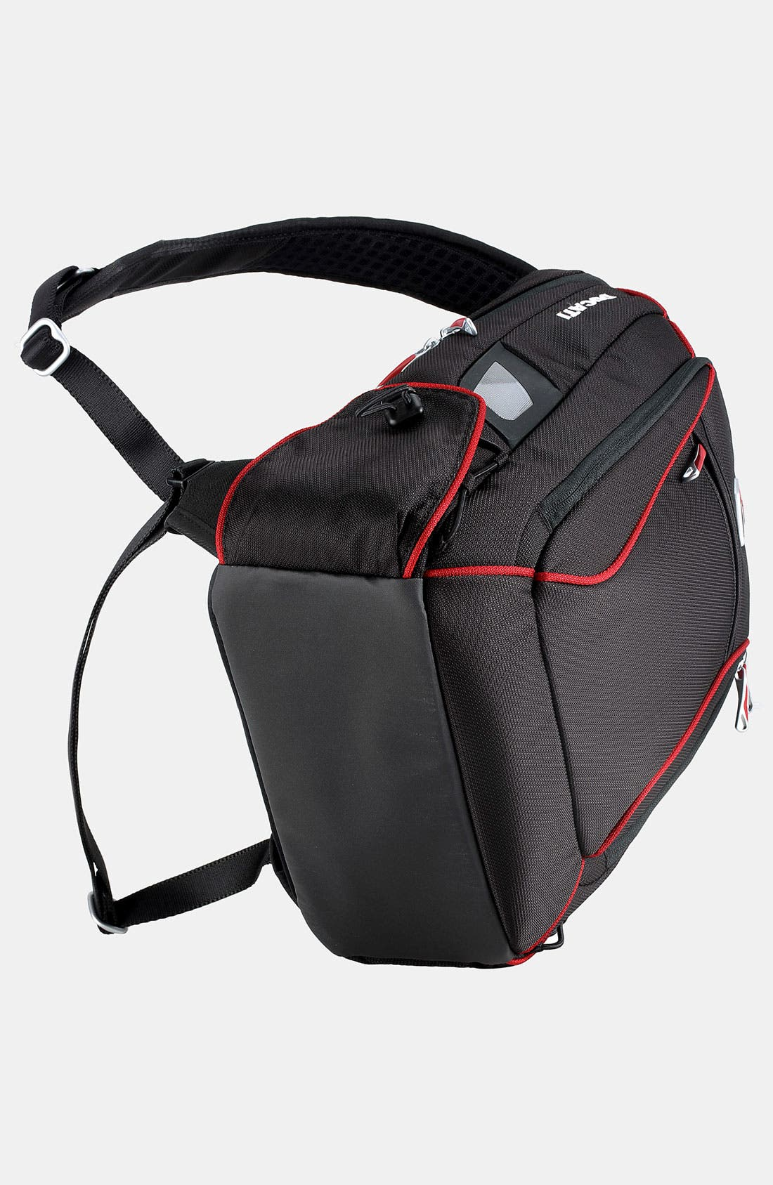 Alternate Image 5  - Tumi 'Ducati - Super Mono Compact' Laptop BriefPack®
