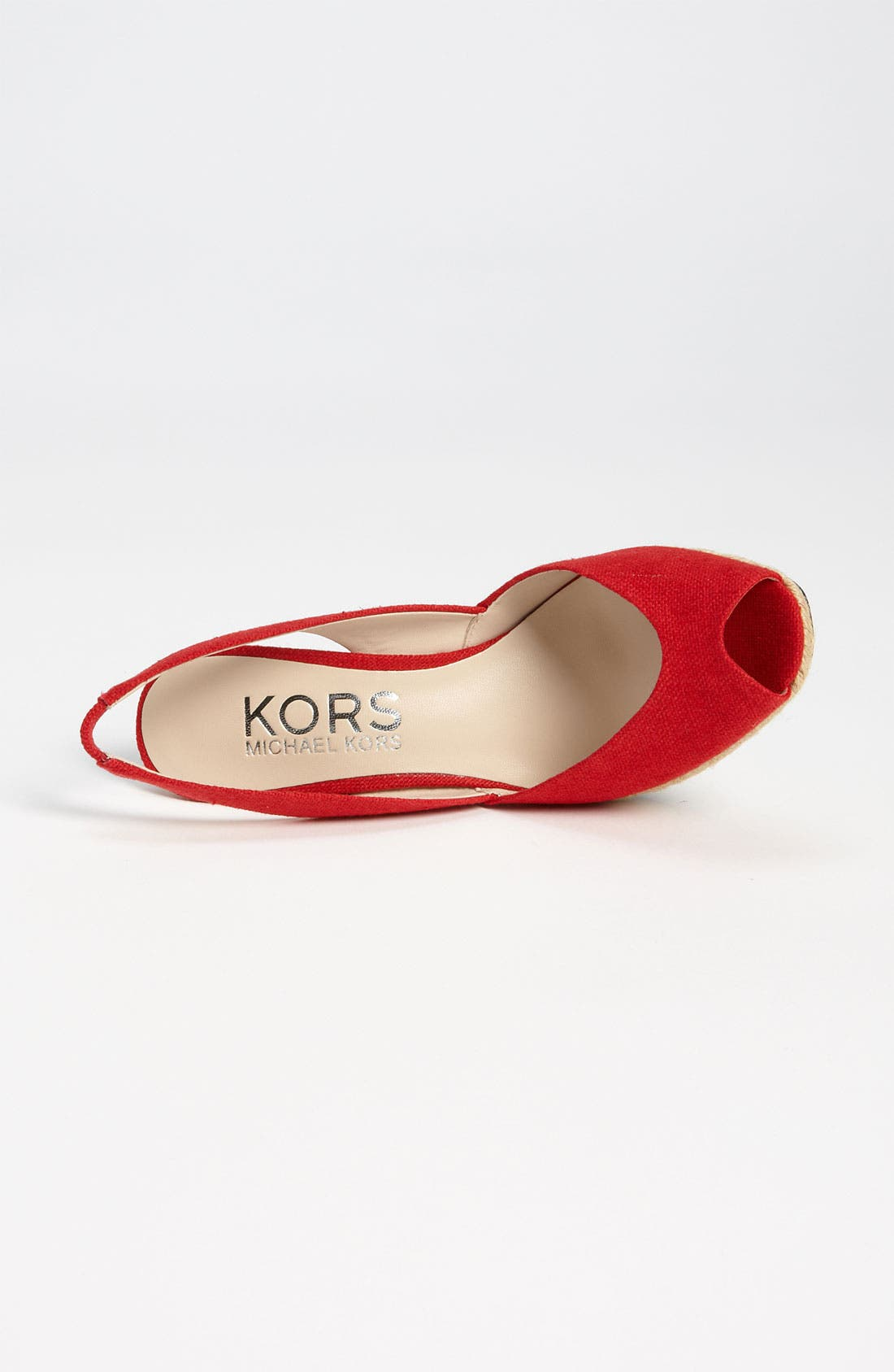 Alternate Image 3  - KORS Michael Kors 'Vivian' Wedge