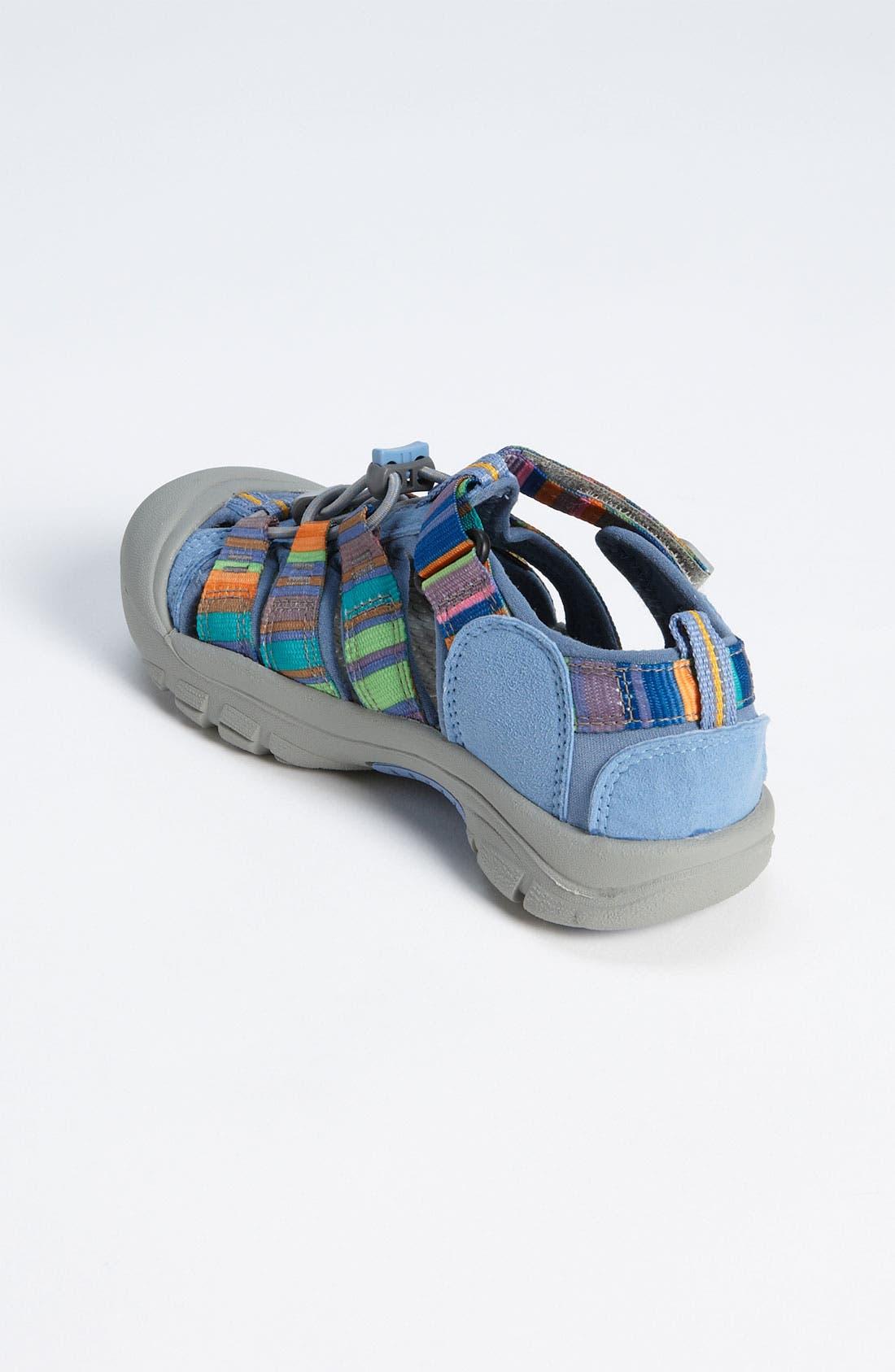 Alternate Image 2  - Keen 'Newport H2' Sandal (Toddler, Little Kid & Big Kid)