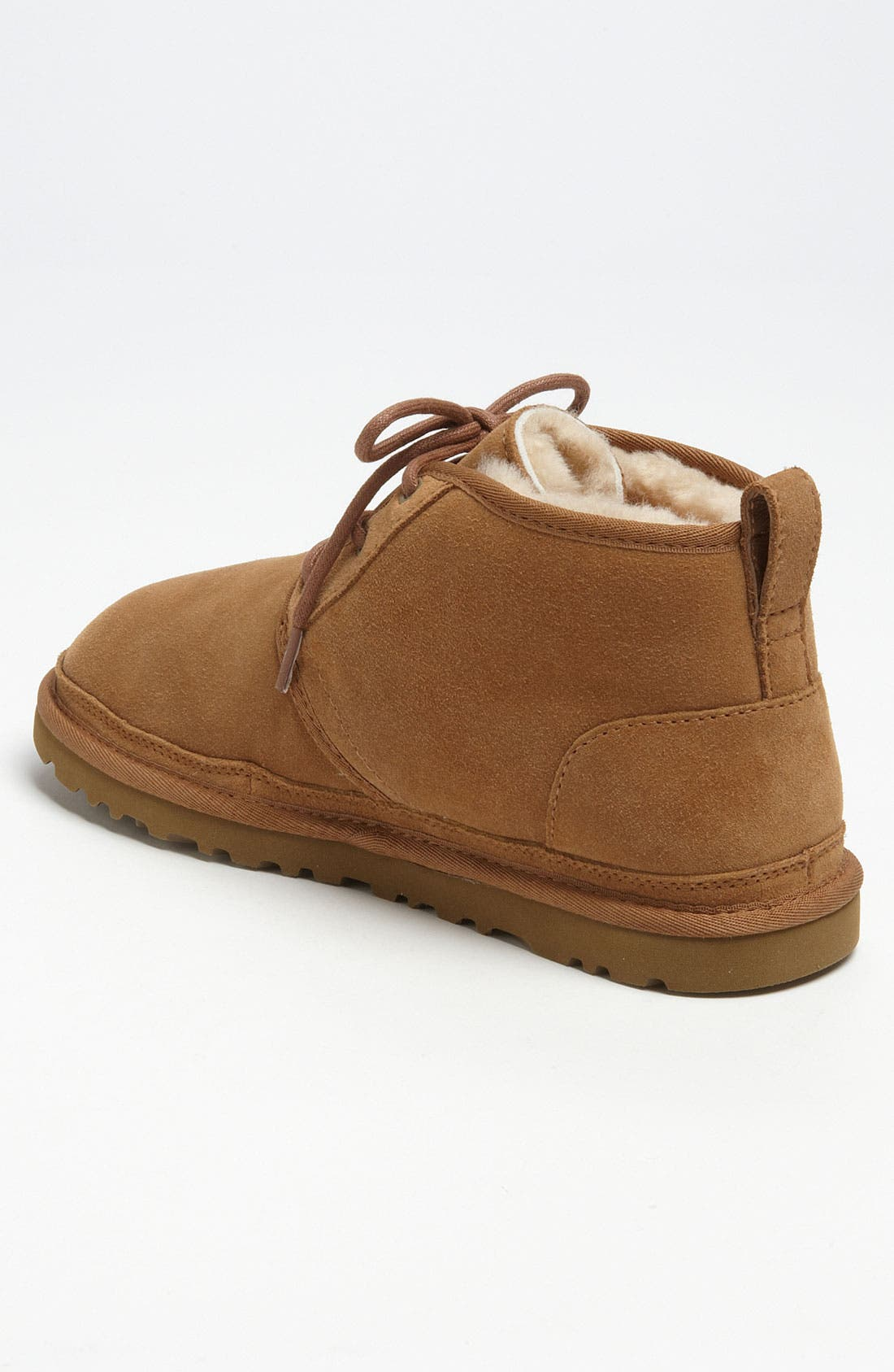 Alternate Image 2  - UGG® Neumel Chukka Boot (Men)